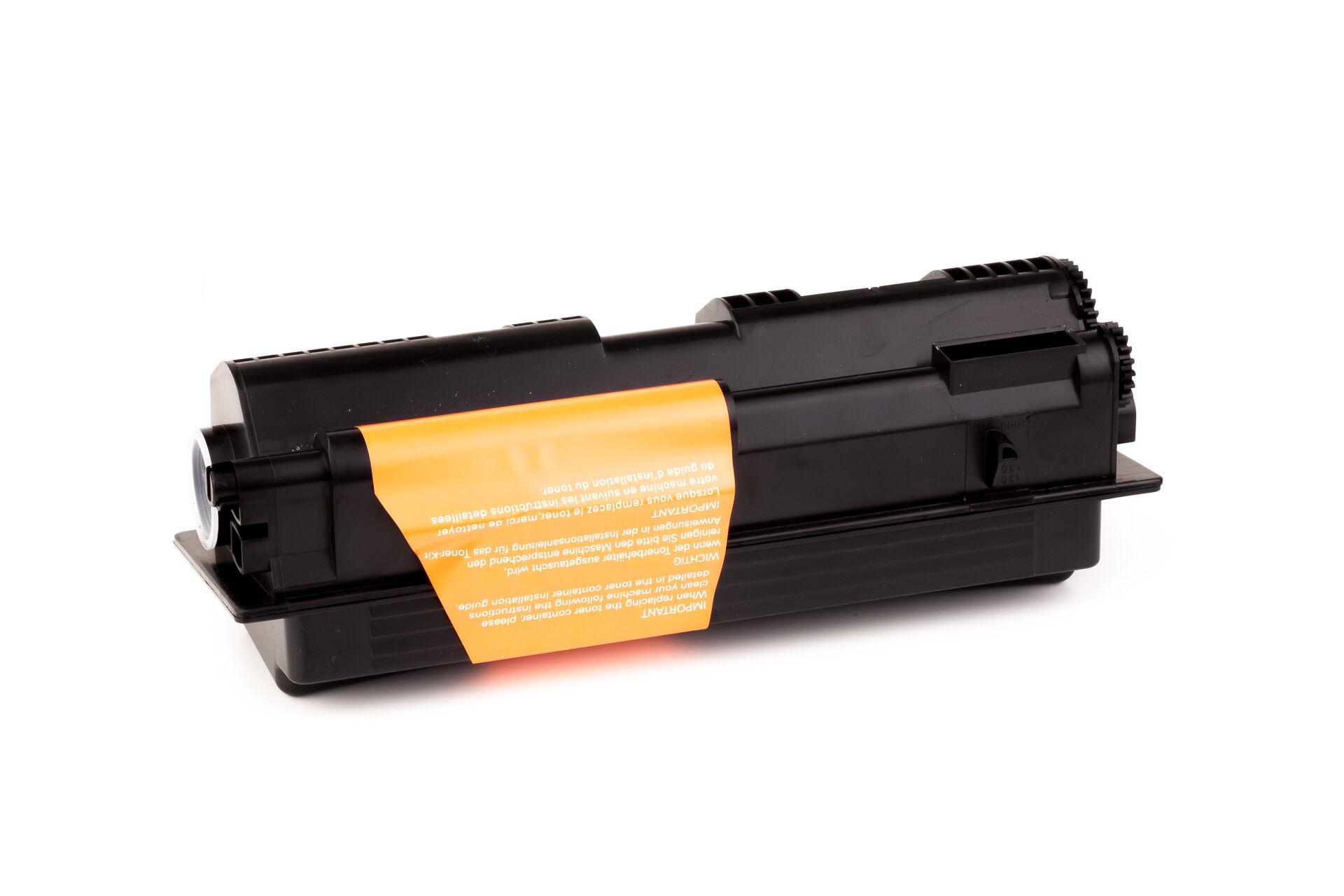 Kyocera Cartouche de Toner pour Kyocera 1T02H50EU0 / TK-140 noir compatible (de marque ASC)