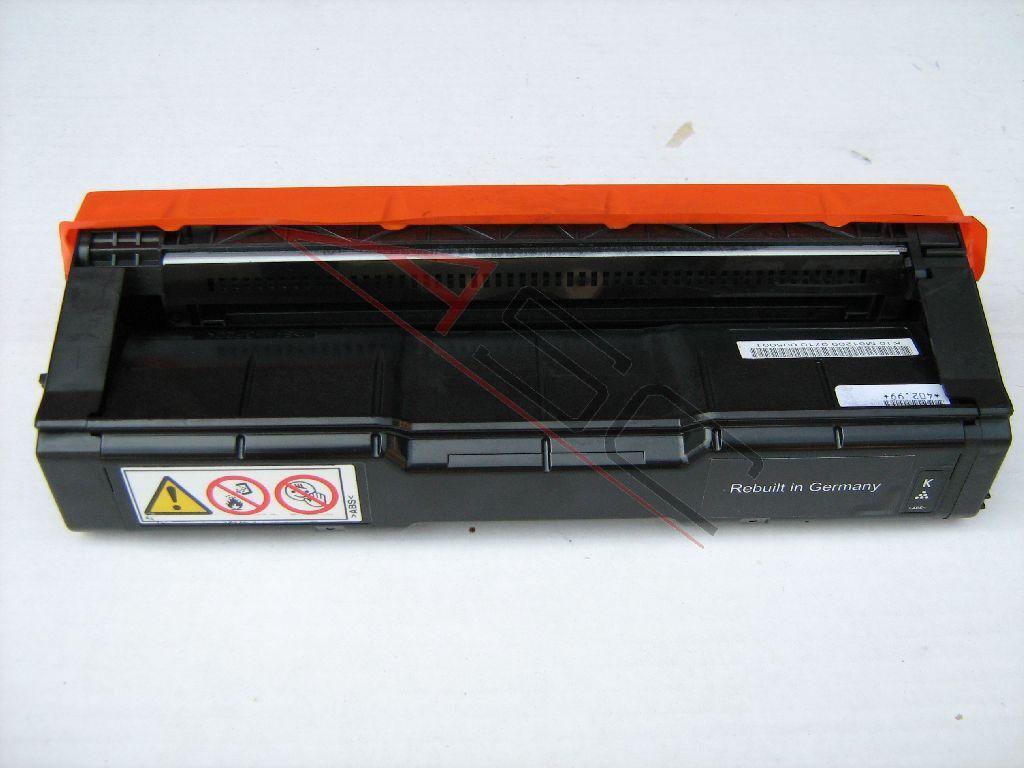 Kyocera Cartouche de Toner pour Kyocera 1T05JK0NL0 / TK-150 K noir compatible (de marque ASC)