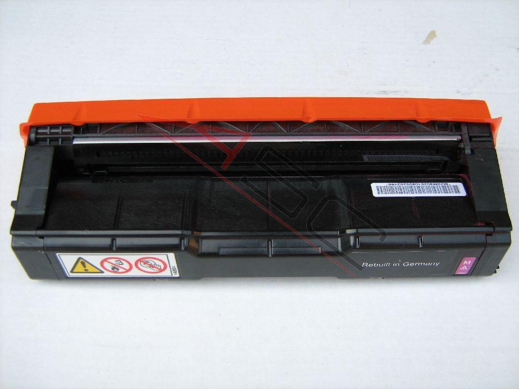 Kyocera Cartouche de Toner pour Kyocera 1T05JKBNL0 / TK-150 M magenta compatible (de marque ASC)