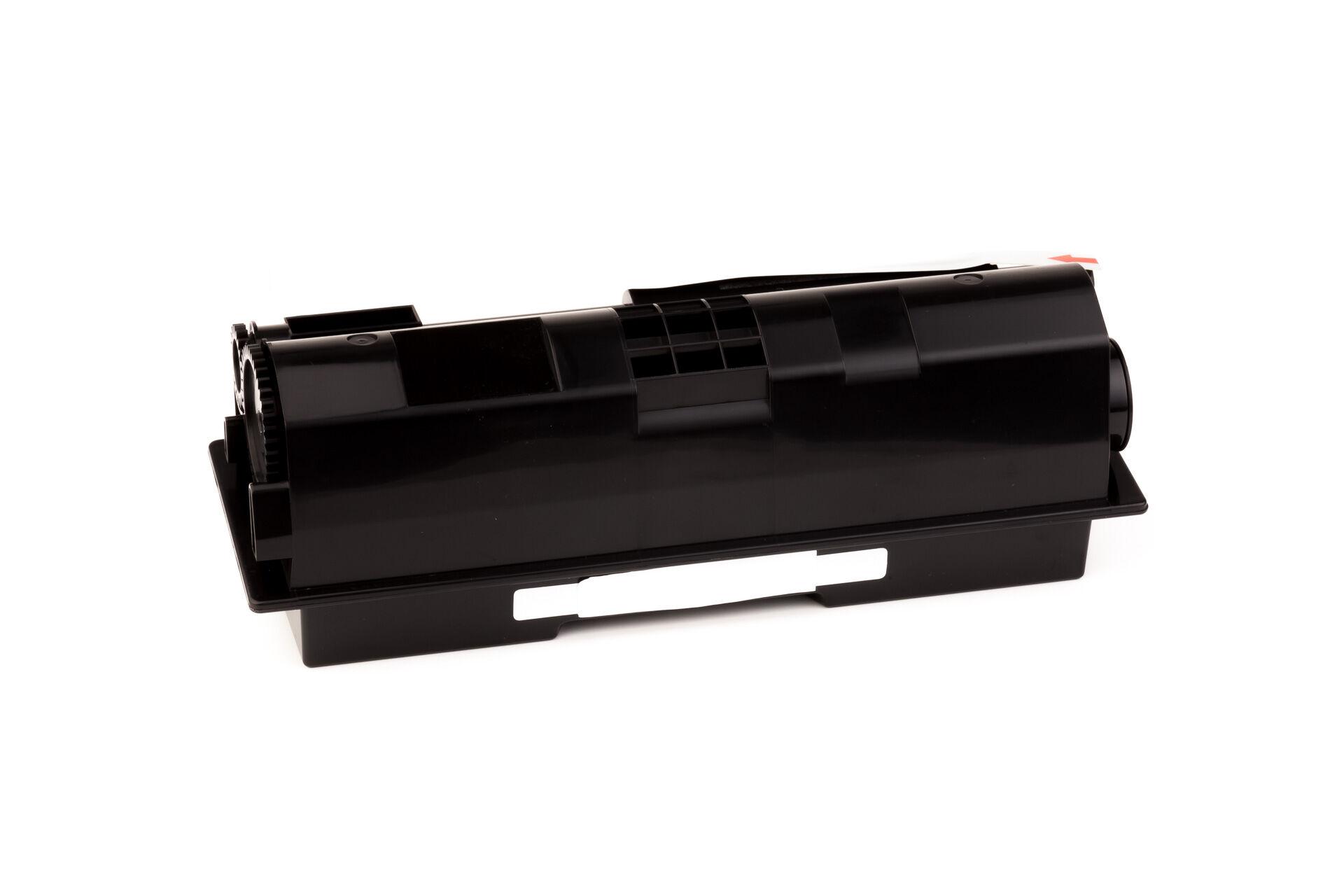 Kyocera Cartouche de Toner pour Kyocera 1T02LY0NL0 / TK-160 noir compatible (de marque ASC)