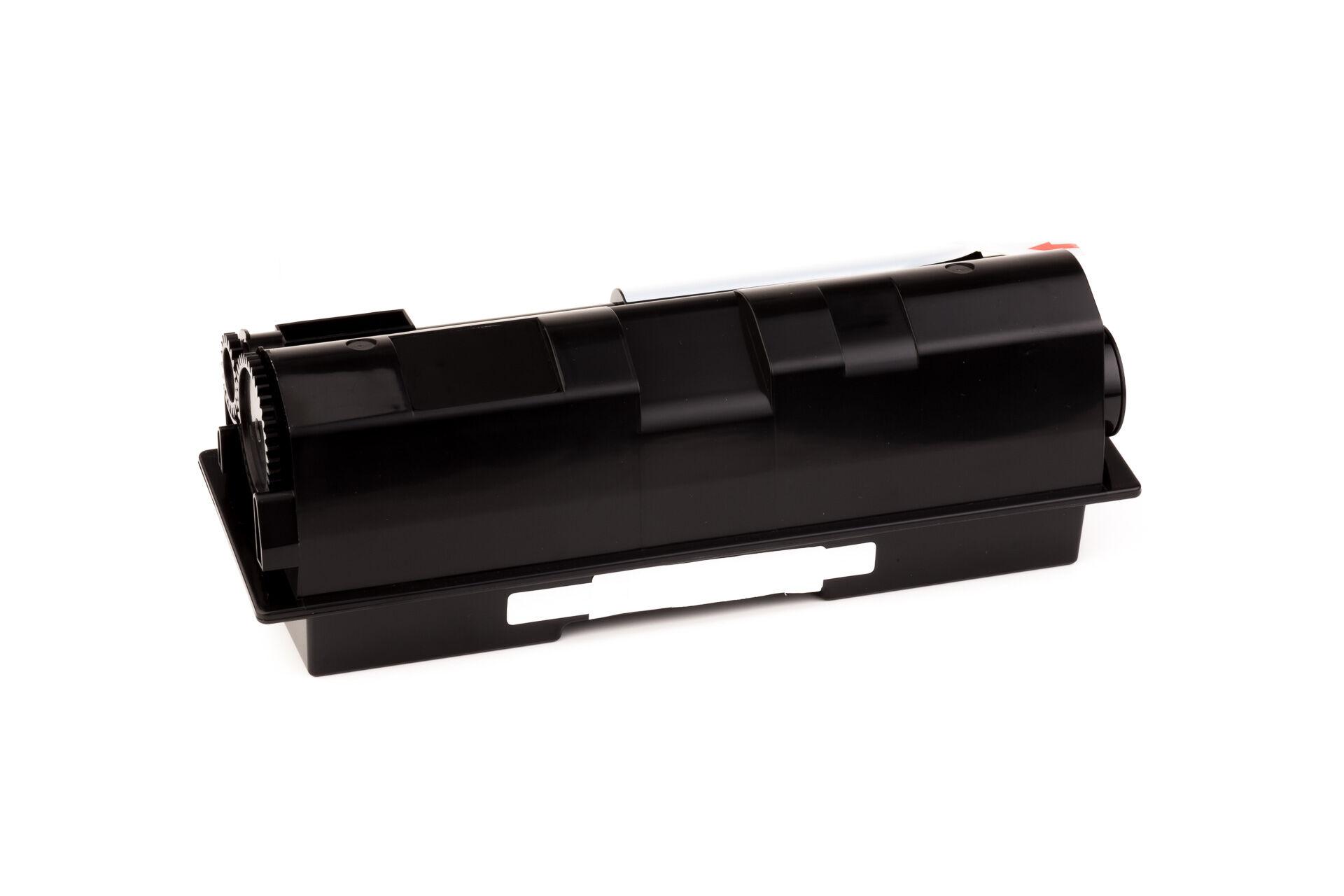 Kyocera Cartouche de Toner pour Kyocera 1T02LZ0NL0 / TK-170 noir compatible (de marque ASC)