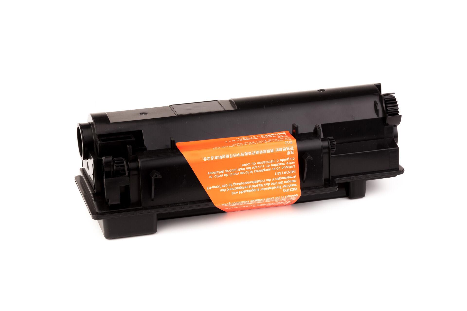 Kyocera Cartouche de Toner pour Kyocera 1T02F80EU0 / TK-310 noir compatible (de marque ASC)
