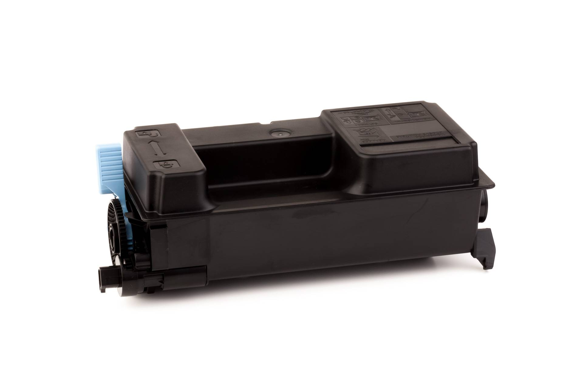 Kyocera Cartouche de Toner pour Kyocera 1T02MT0NL0 / TK-3110 noir compatible (de marque ASC)