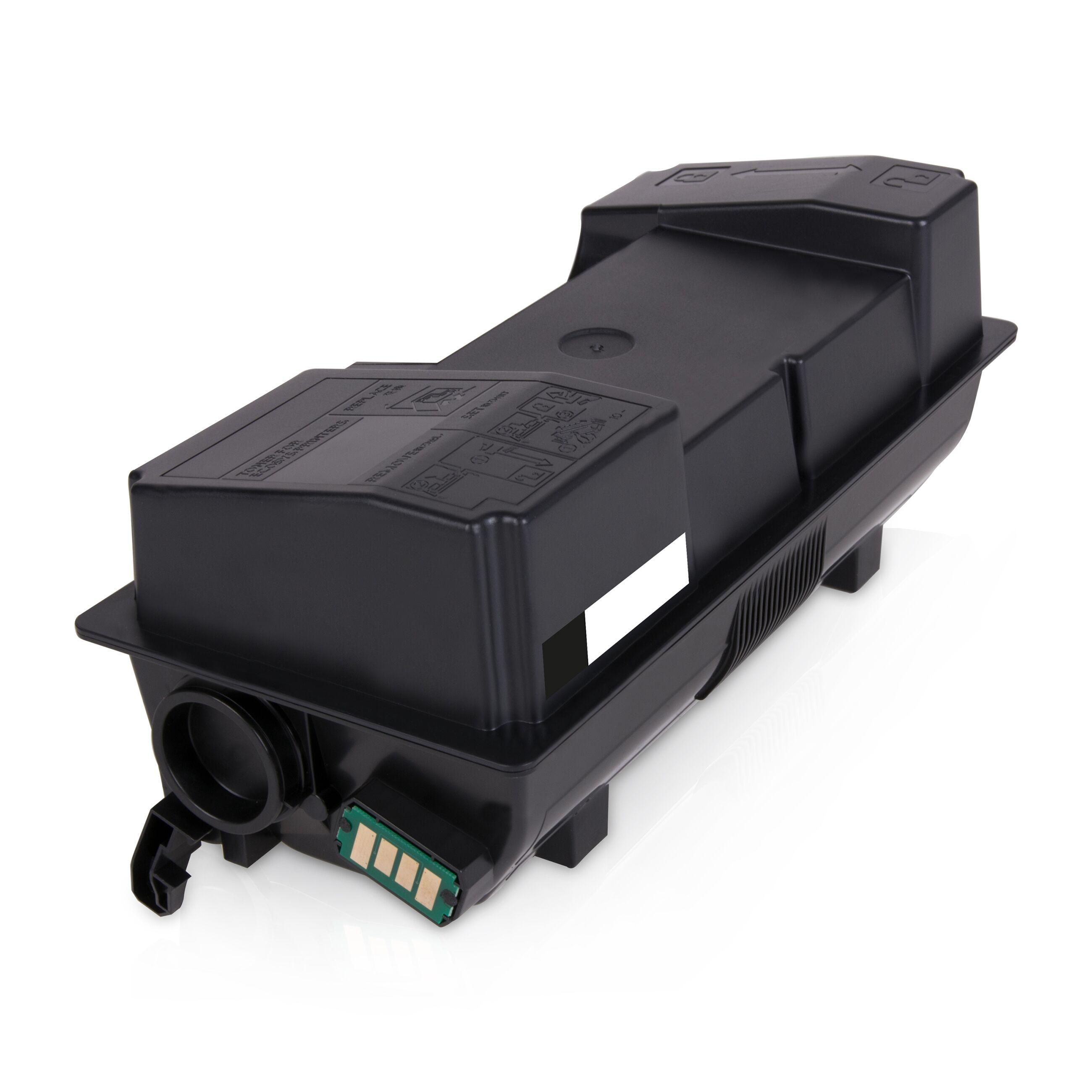 Kyocera Cartouche de Toner pour Kyocera 1T02T60NL0 / TK-3190 noir compatible (de marque ASC)