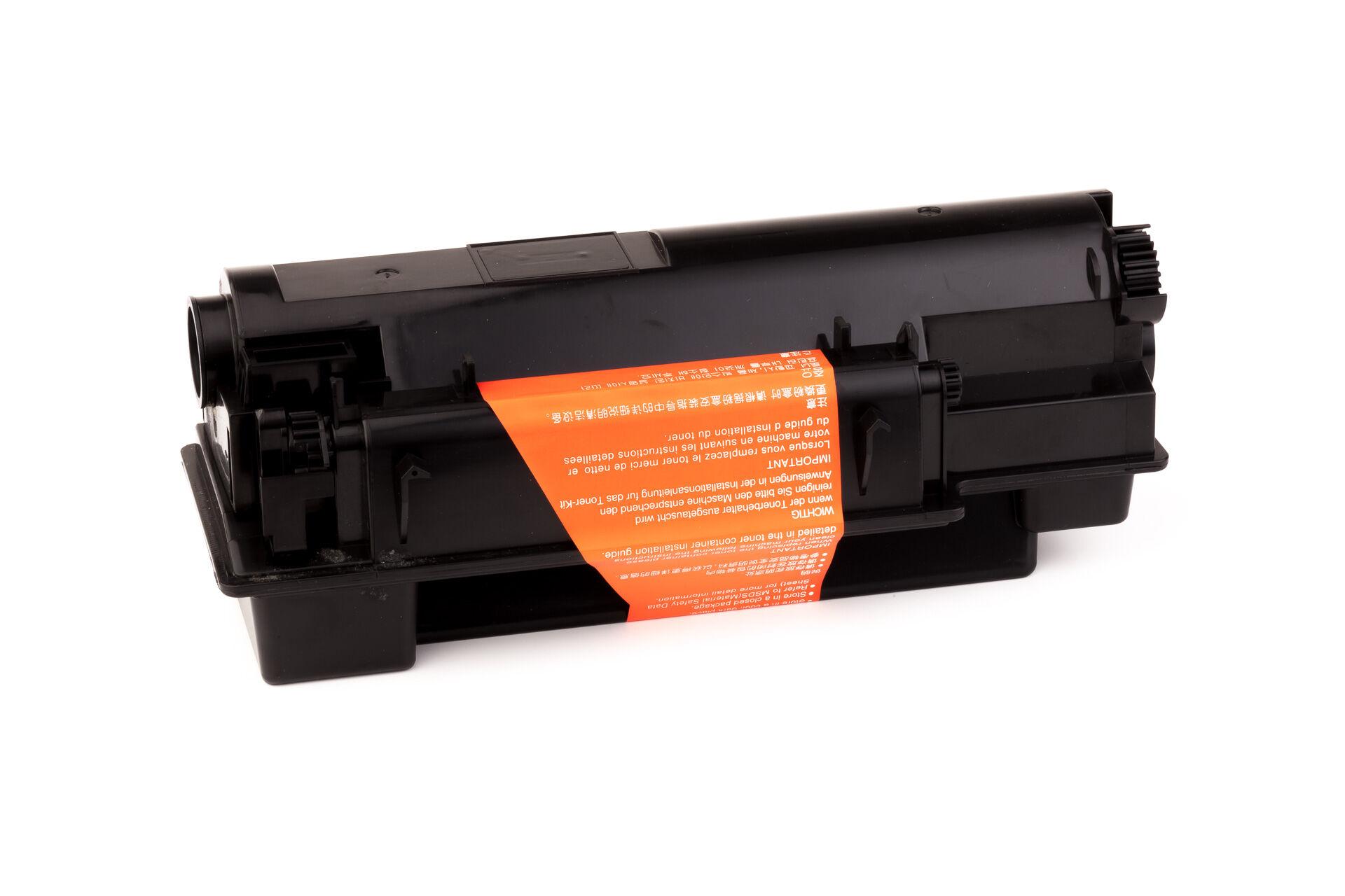 Kyocera Cartouche de Toner pour Kyocera 1T02F90EU0 / TK-320 noir compatible (de marque ASC)