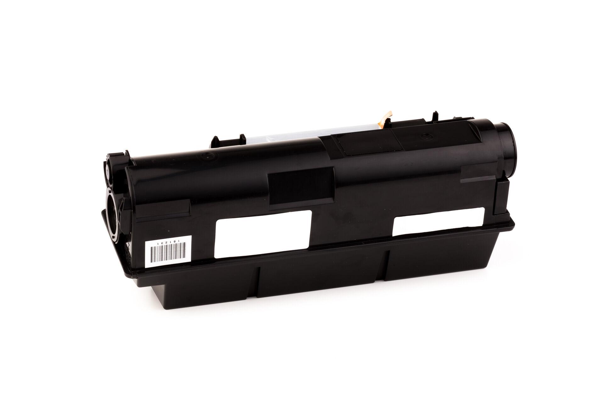 Kyocera Cartouche de Toner pour Kyocera 1T02J20EU0 / TK-360 noir compatible (de marque ASC)