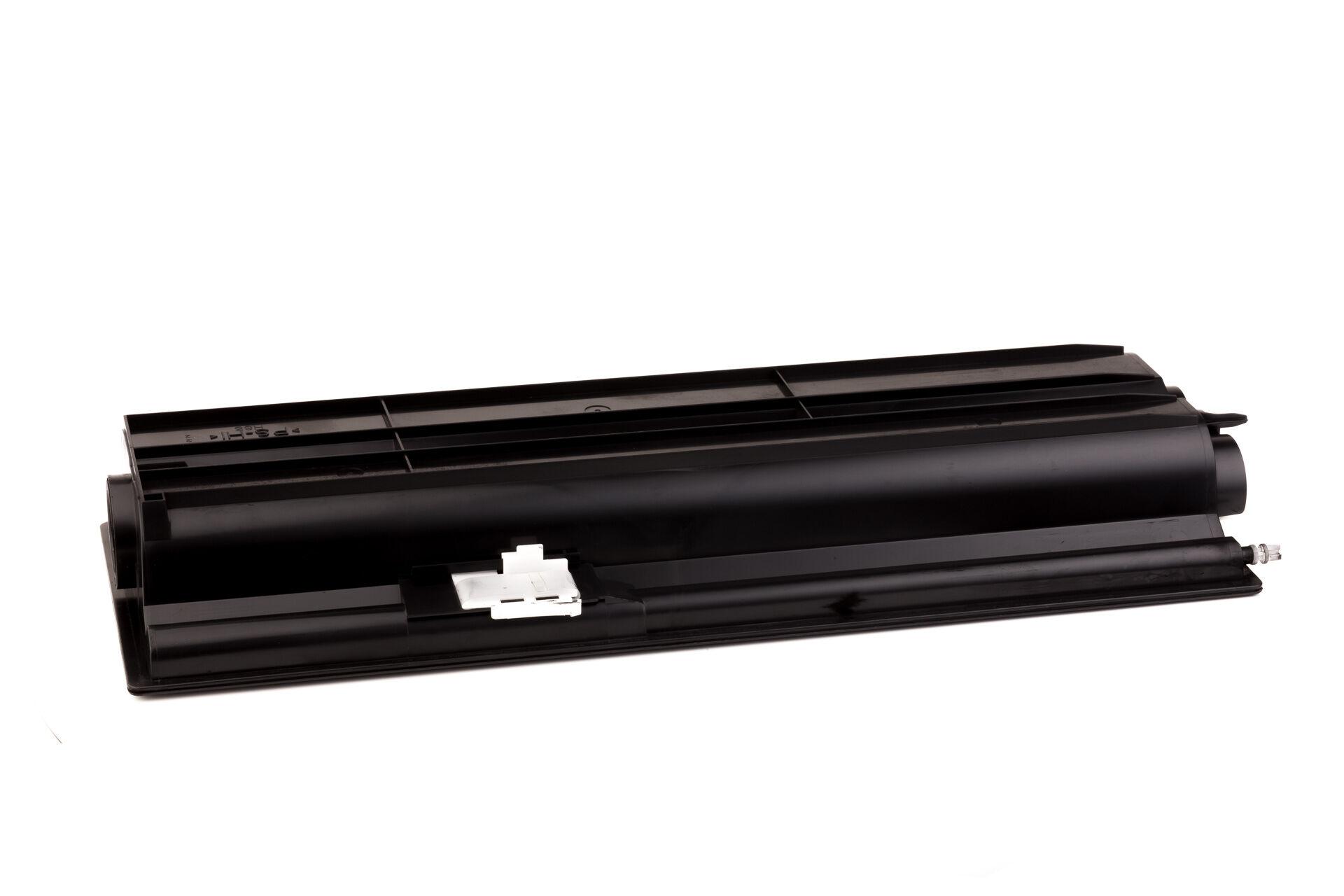 Kyocera Cartouche de Toner pour Kyocera 370AM010 / TK-410 noir compatible (de marque ASC)