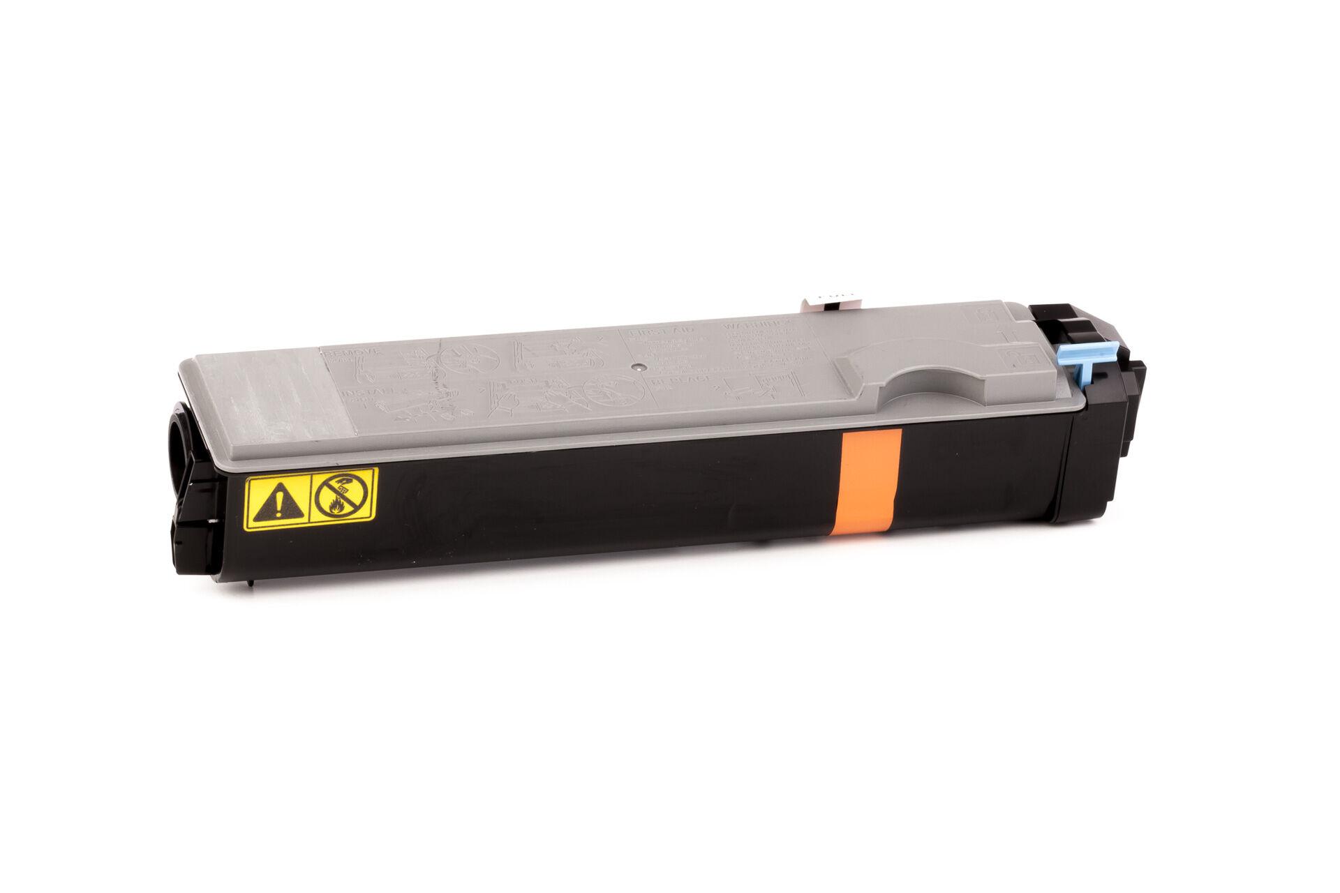 Kyocera Cartouche de Toner pour Kyocera 1T02F30EU0 / TK-510 K noir compatible (de marque ASC)