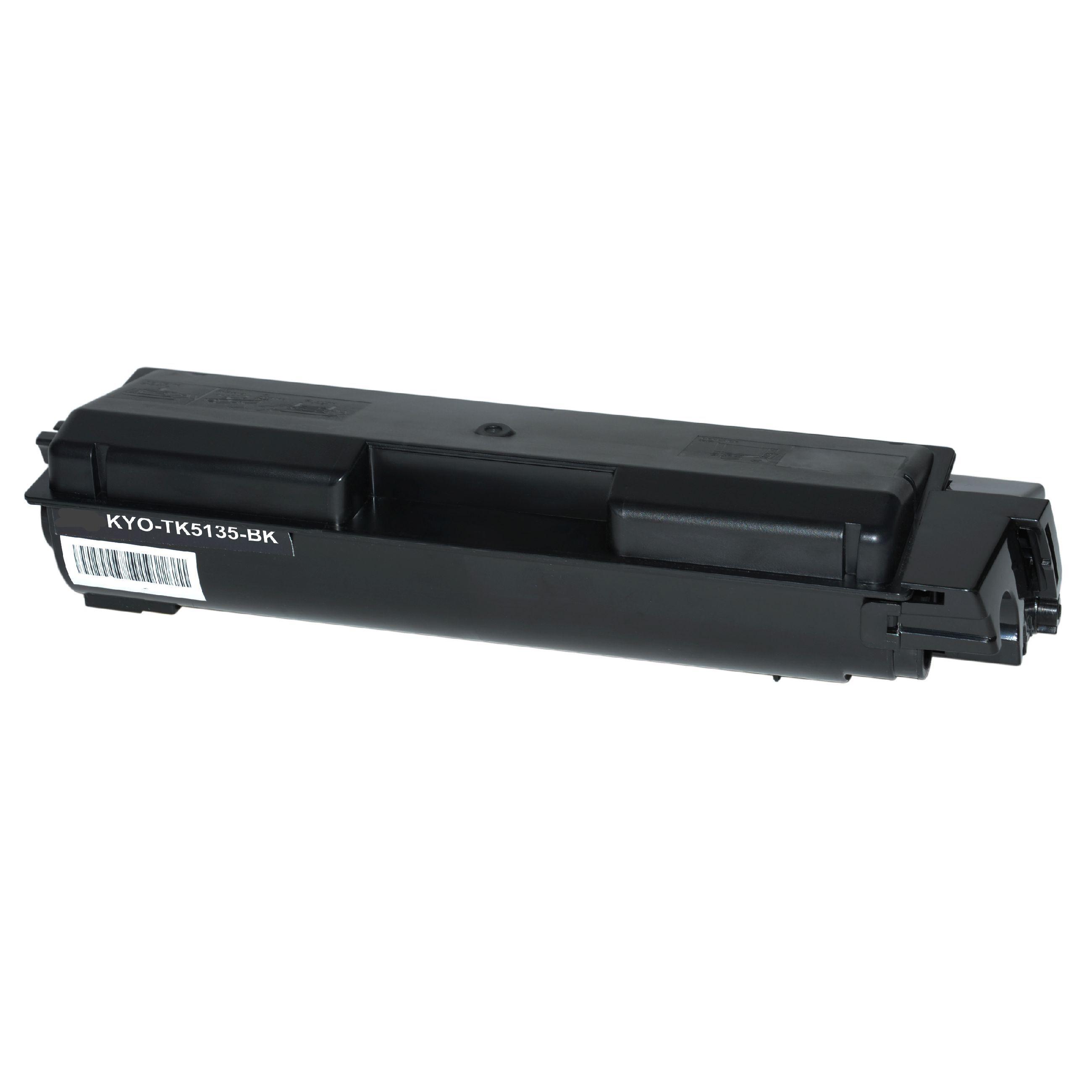 Kyocera Cartouche de Toner pour Kyocera 1T02PA0NL0 / TK-5135 K noir compatible (de marque ASC)