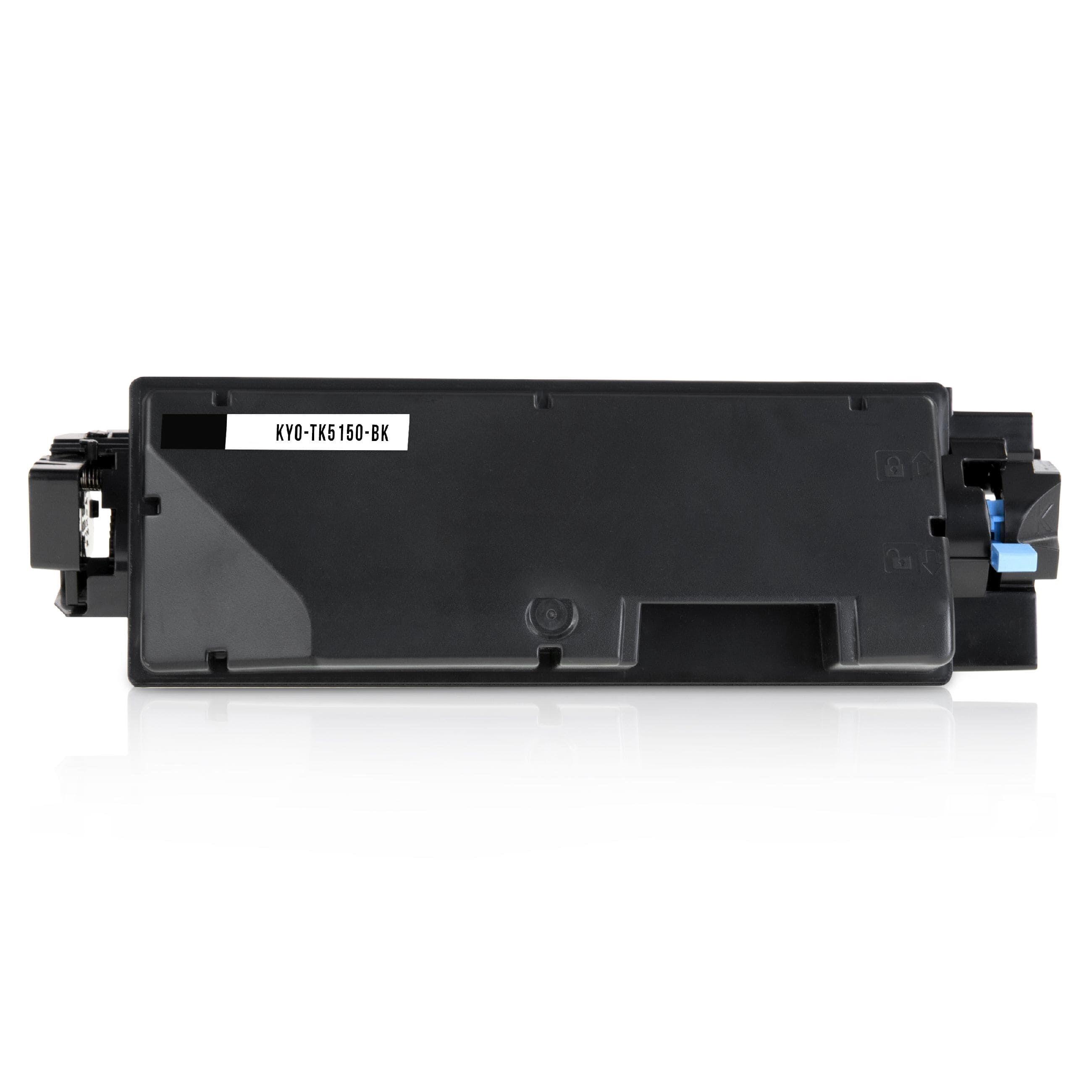 KYOCERA Cartouche de Toner pour KYOCERA 1T02NS0NL0 / TK-5150 K noir compatible (de marque ASC)