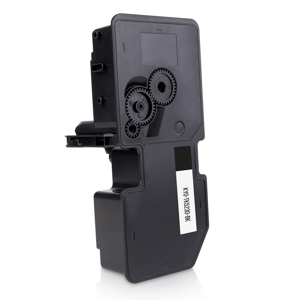 Kyocera Cartouche de Toner pour Kyocera 1T02R90NL0 / TK-5230 K noir compatible (de marque ASC)