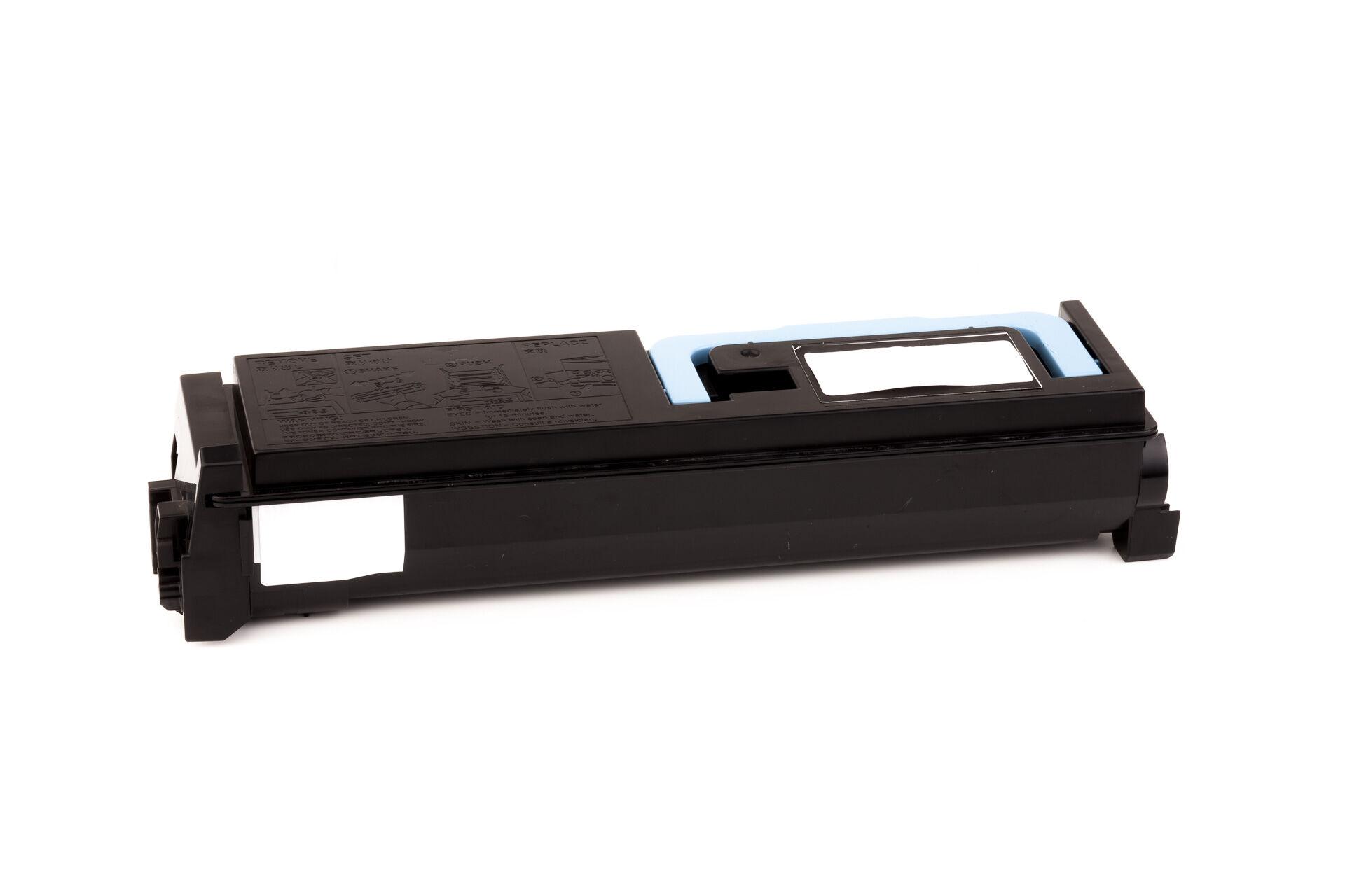 Kyocera Cartouche de Toner pour Kyocera 1T02HL0EU0 / TK-540 K noir compatible (de marque ASC)