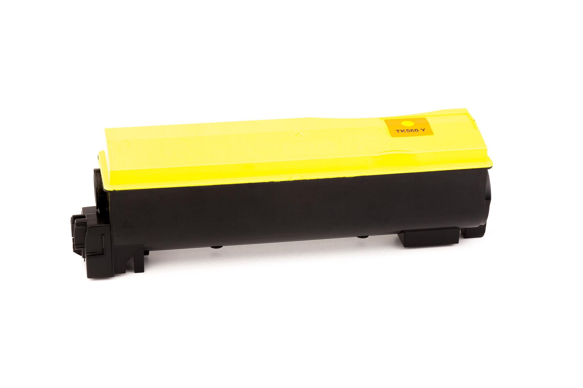 Kyocera Cartouche de Toner pour Kyocera 1T02HNBEU0 / TK-560 M magenta compatible (de marque ASC)