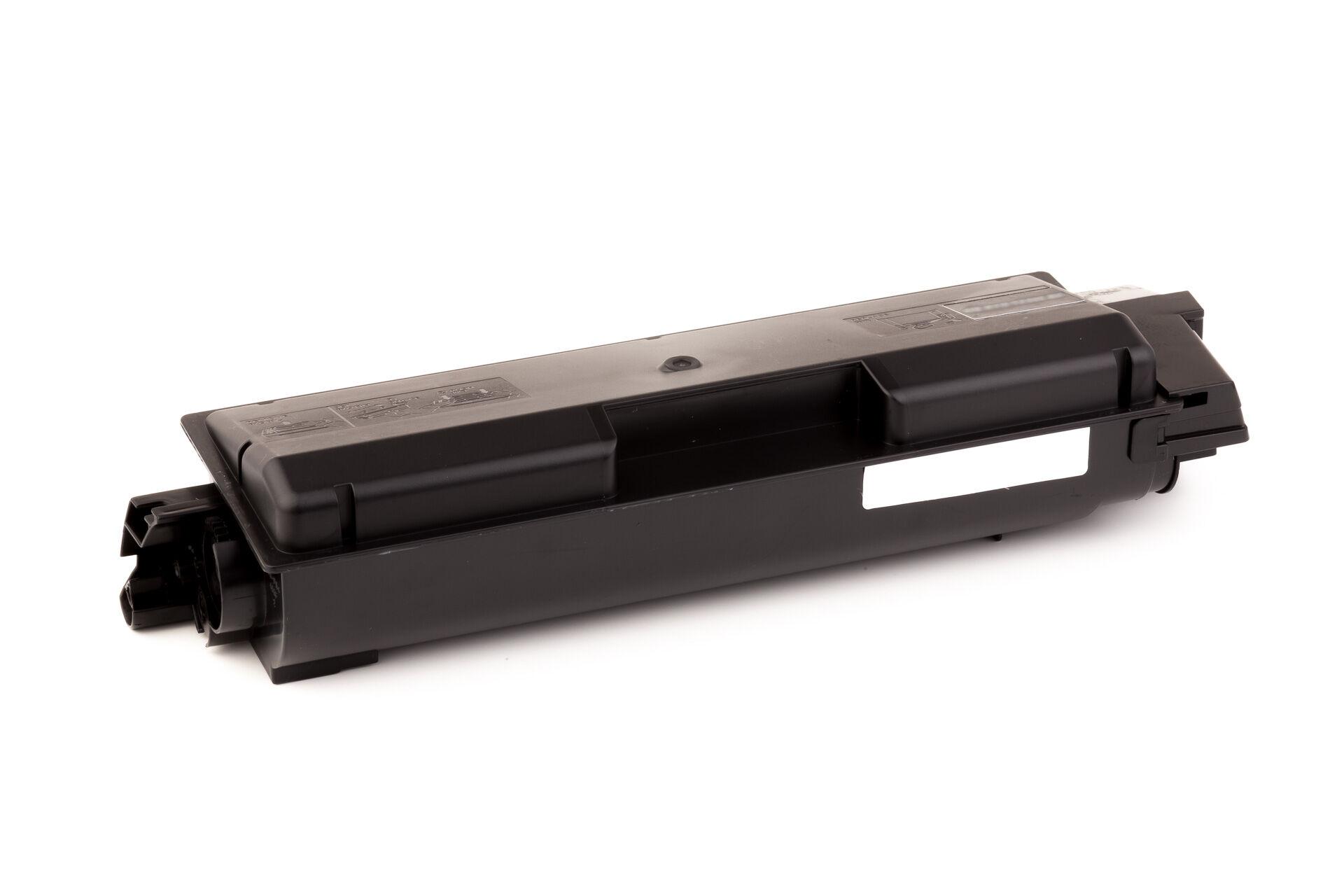 Kyocera Cartouche de Toner pour Kyocera 1T02KV0NL0 / TK-590 K noir compatible (de marque ASC)