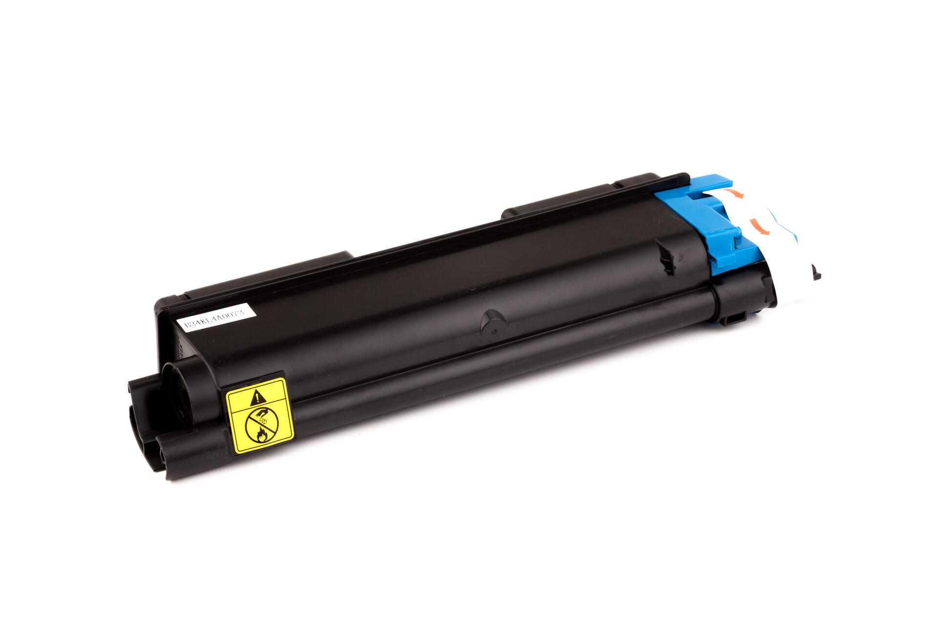 Kyocera Cartouche de Toner pour Kyocera 1T02KVCNL0 / TK-590 C cyan compatible (de marque ASC)