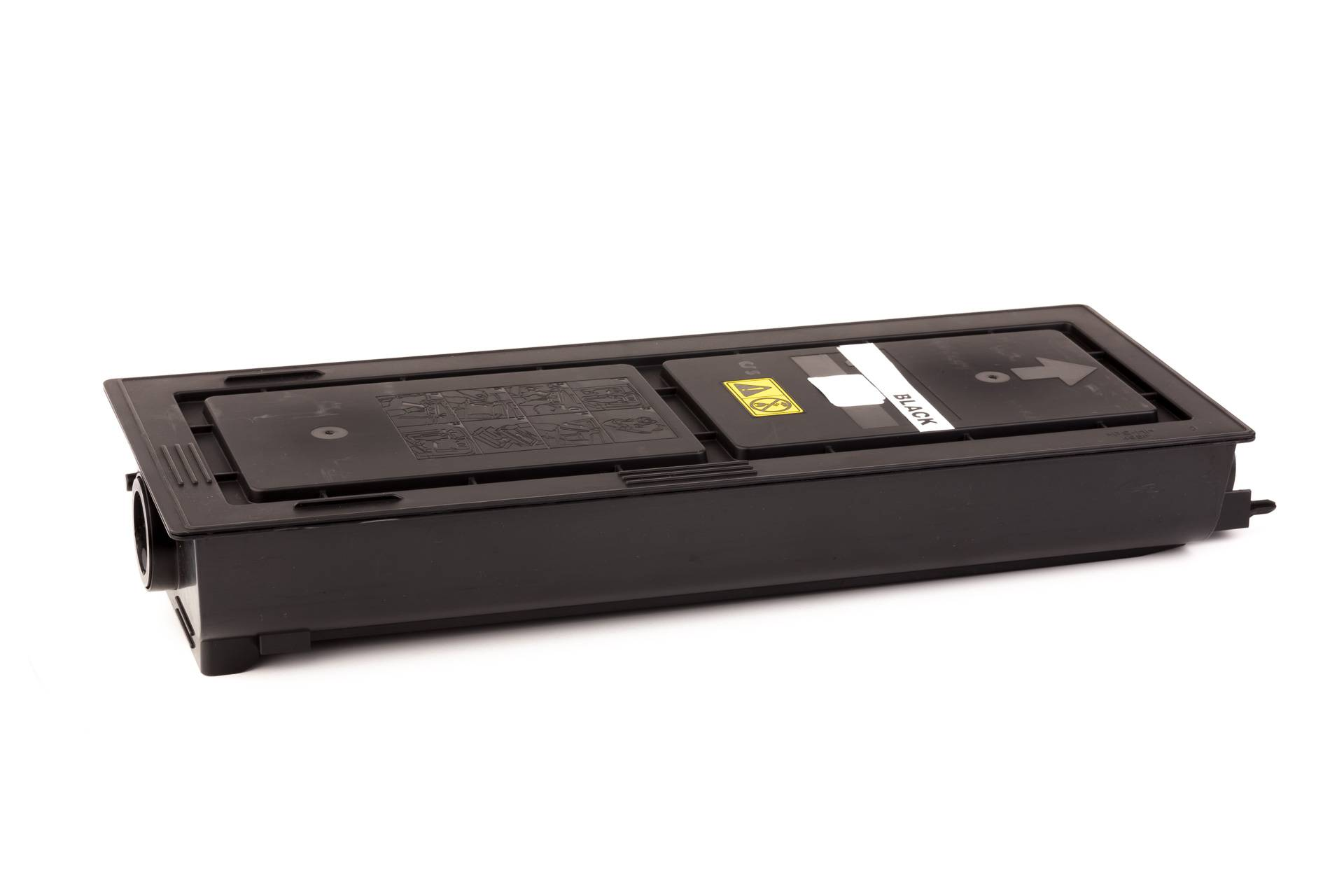 Kyocera Cartouche de Toner pour Kyocera 1T02K50NL0 / TK-685 noir compatible (de marque ASC)