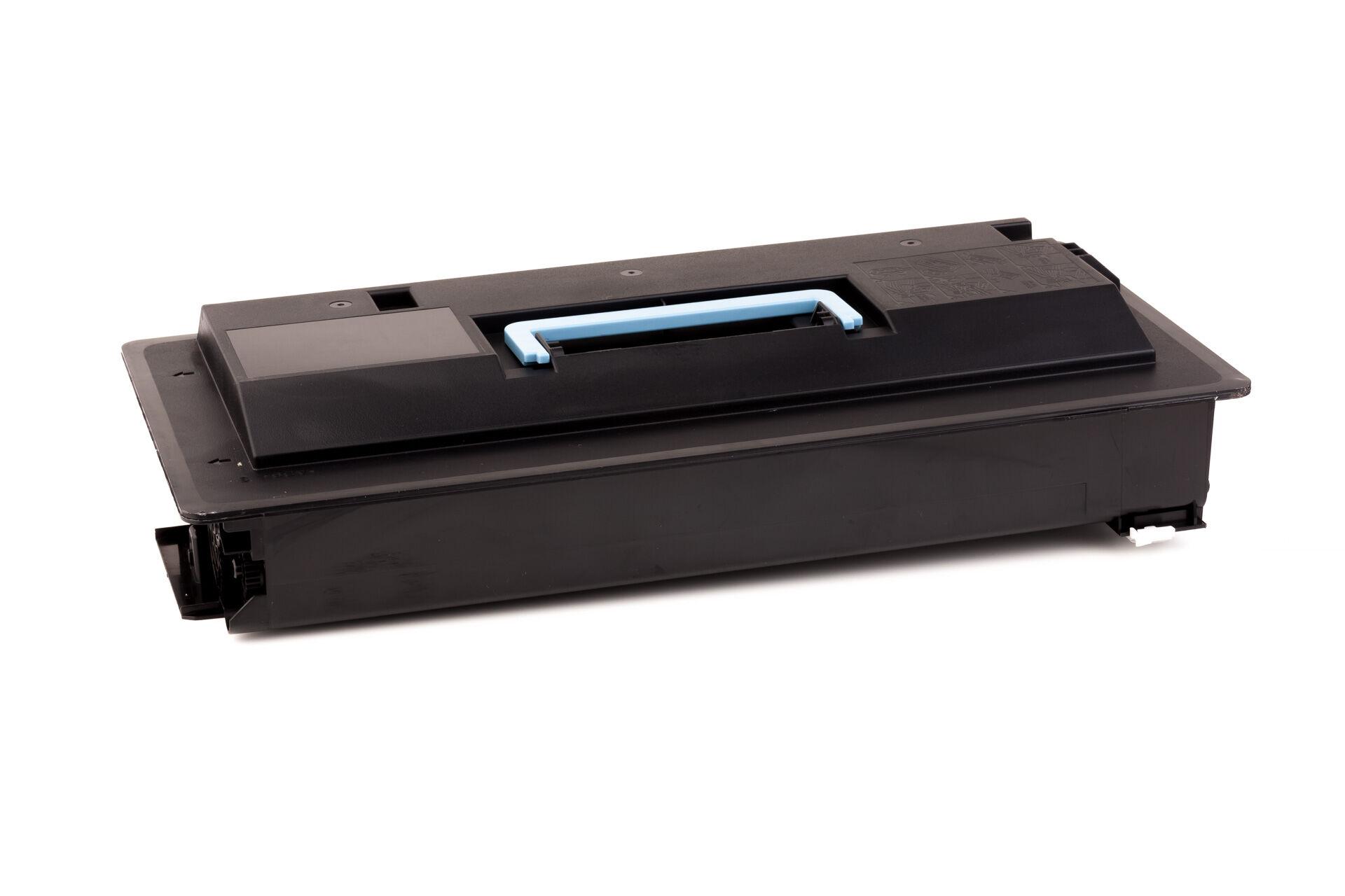 Kyocera Cartouche de Toner pour Kyocera 370AC010 / TK-70 noir compatible (de marque ASC)