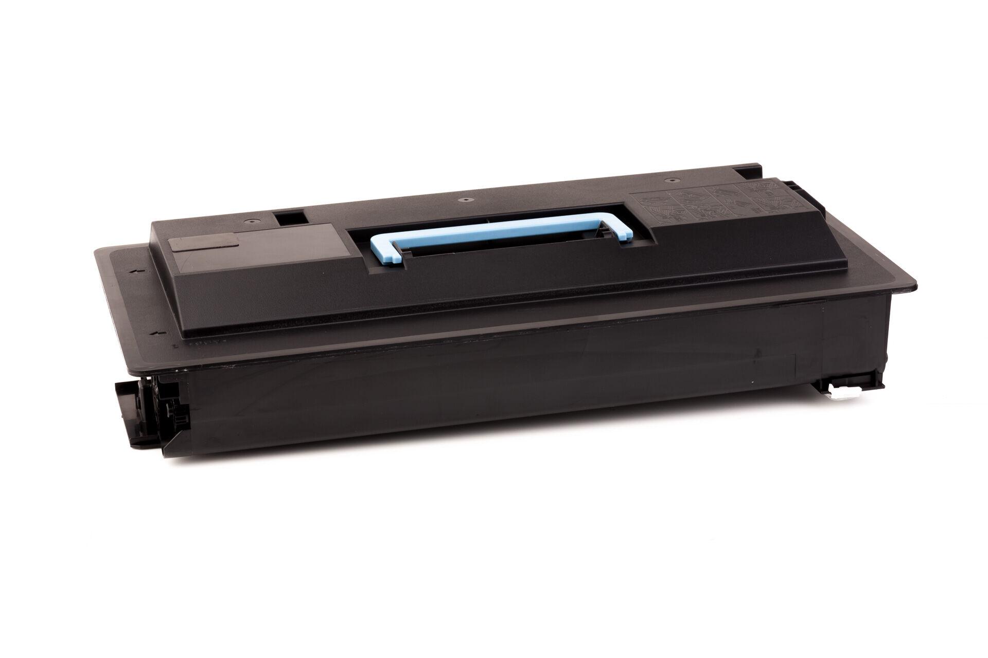 Kyocera Cartouche de Toner pour Kyocera 1T02G10EU0 / TK-710 noir compatible (de marque ASC)