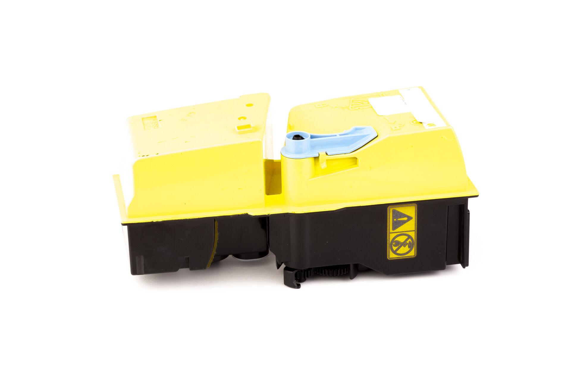 Kyocera Cartouche de Toner pour Kyocera 1T02FZBEU0 / TK-825 M magenta compatible (de marque ASC)