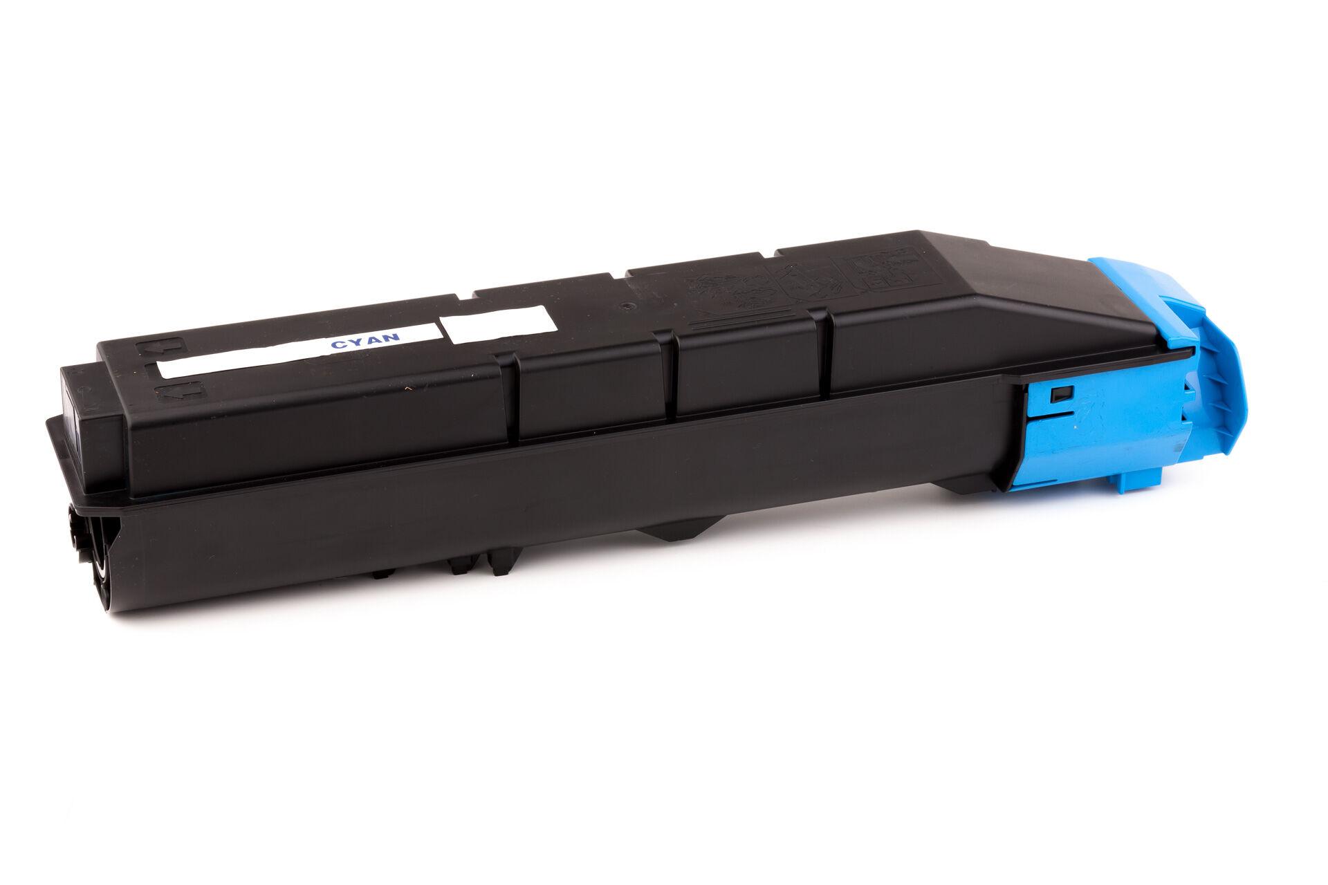 Kyocera Cartouche de Toner pour Kyocera 1T02LKCNL0 / TK-8305 C cyan compatible (de marque ASC)