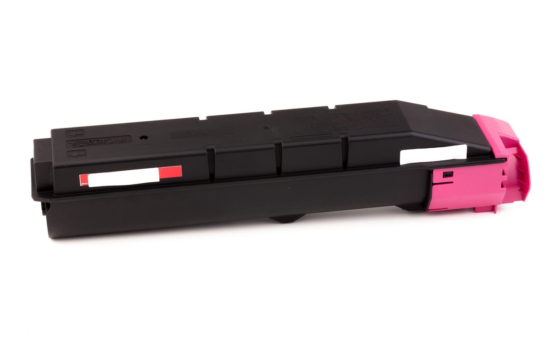 Kyocera Cartouche de Toner pour Kyocera 1T02LKANL0 / TK-8305 Y jaune compatible (de marque ASC)