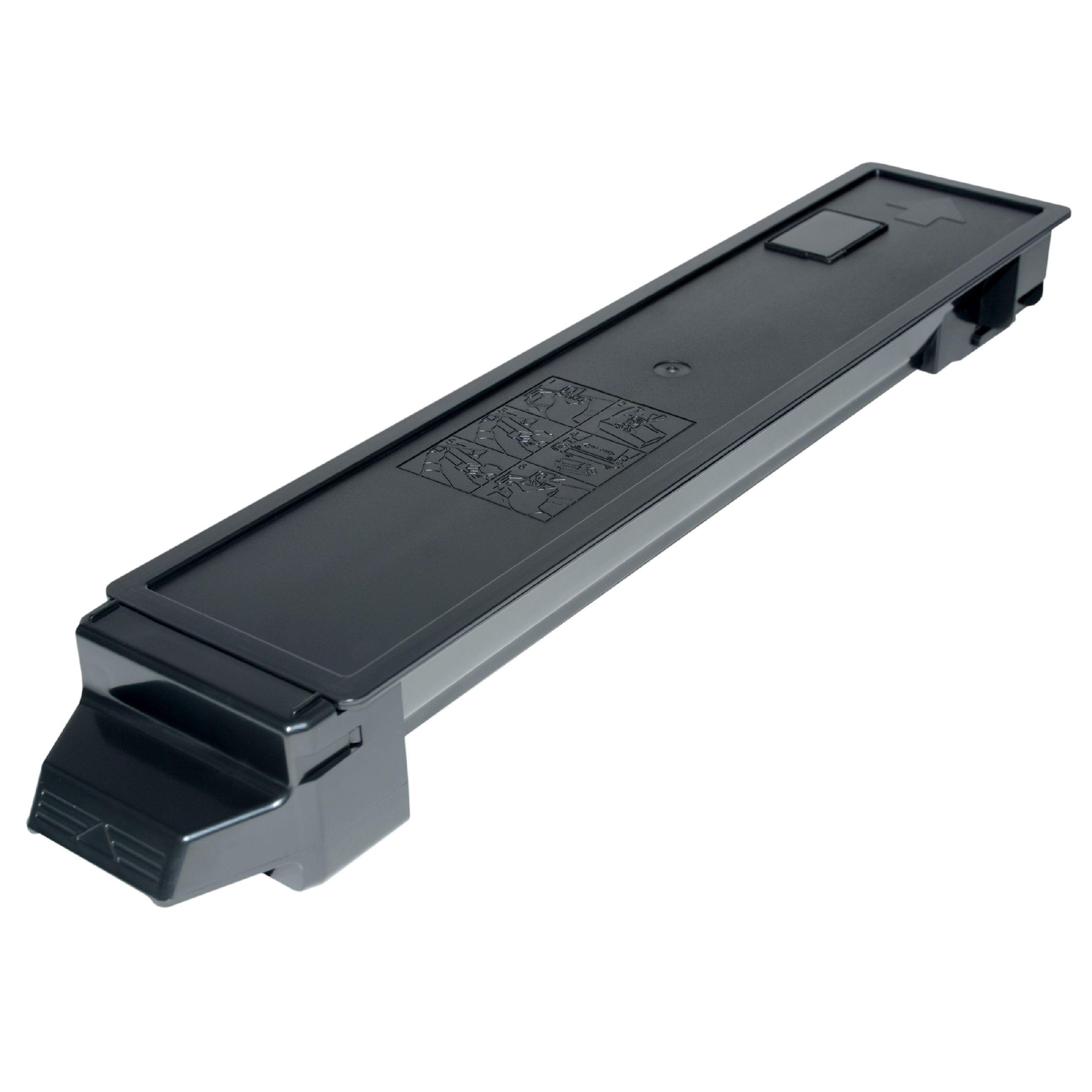 Kyocera Cartouche de Toner pour Kyocera 1T02MV0NL0 / TK-8315 K noir compatible (de marque ASC)