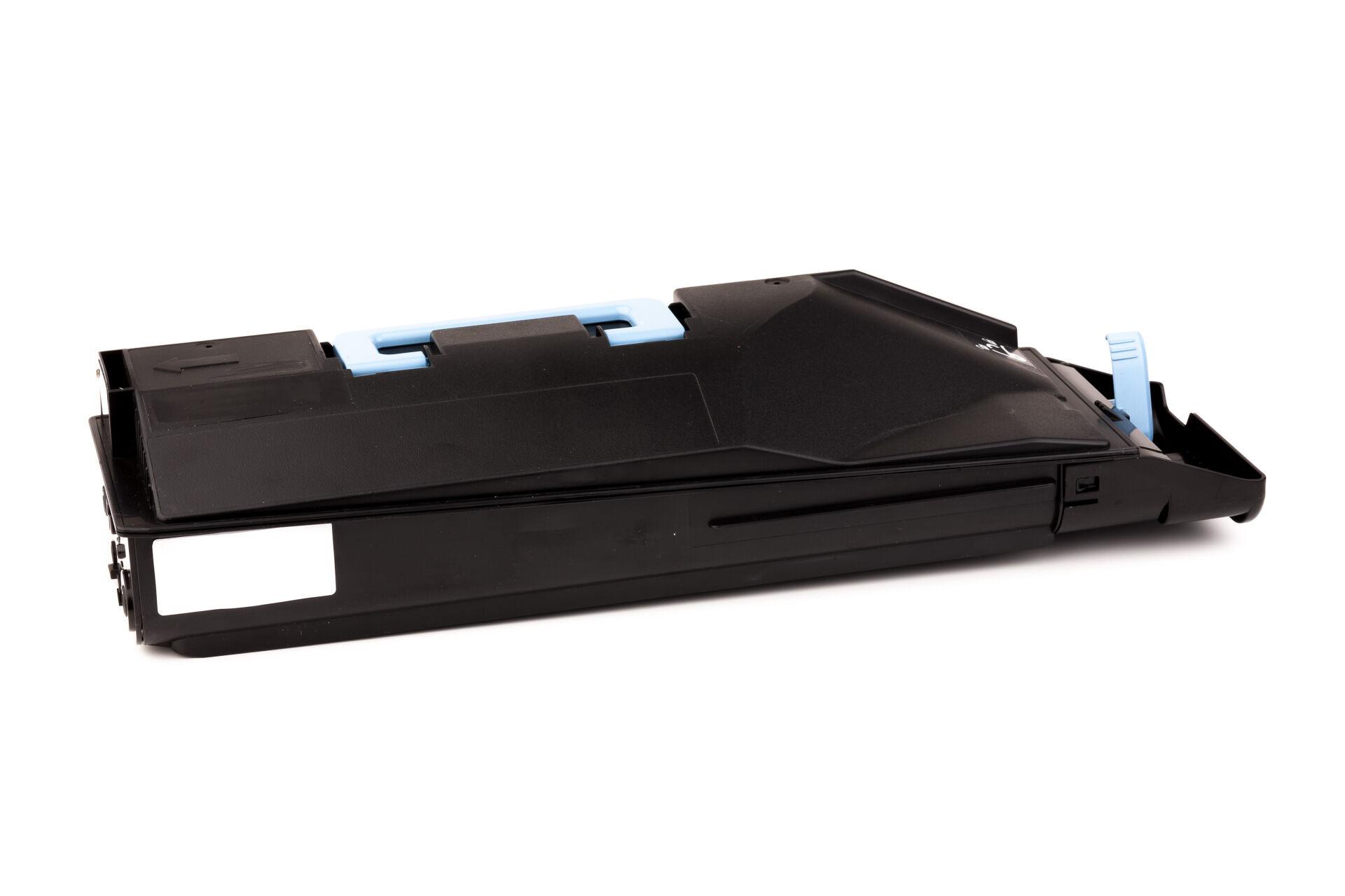Kyocera Cartouche de Toner pour Kyocera 1T02H70EU0 / TK-855 K noir compatible (de marque ASC)