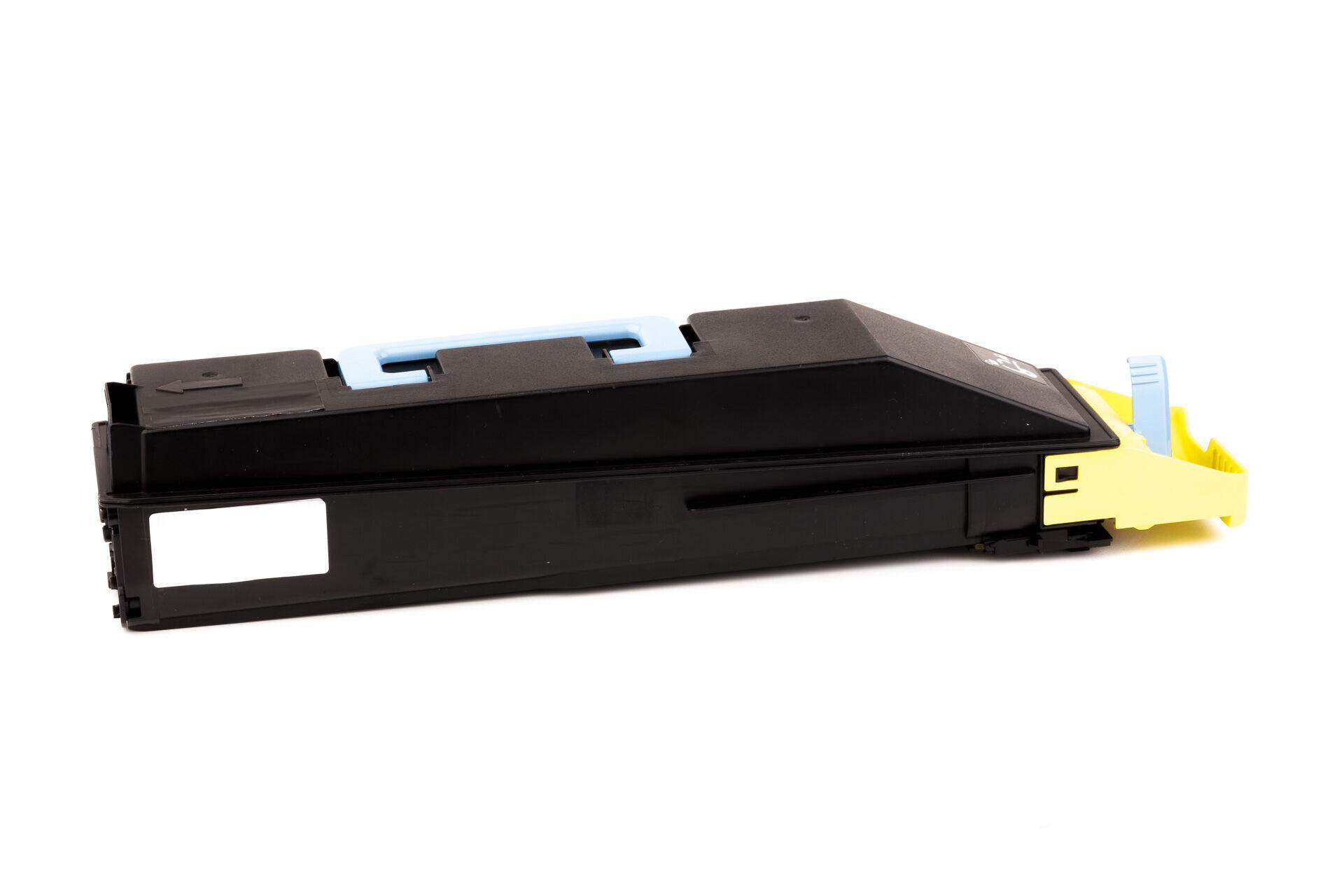 Kyocera Cartouche de Toner pour Kyocera 1T02H7BEU0 / TK-855 M magenta compatible (de marque ASC)