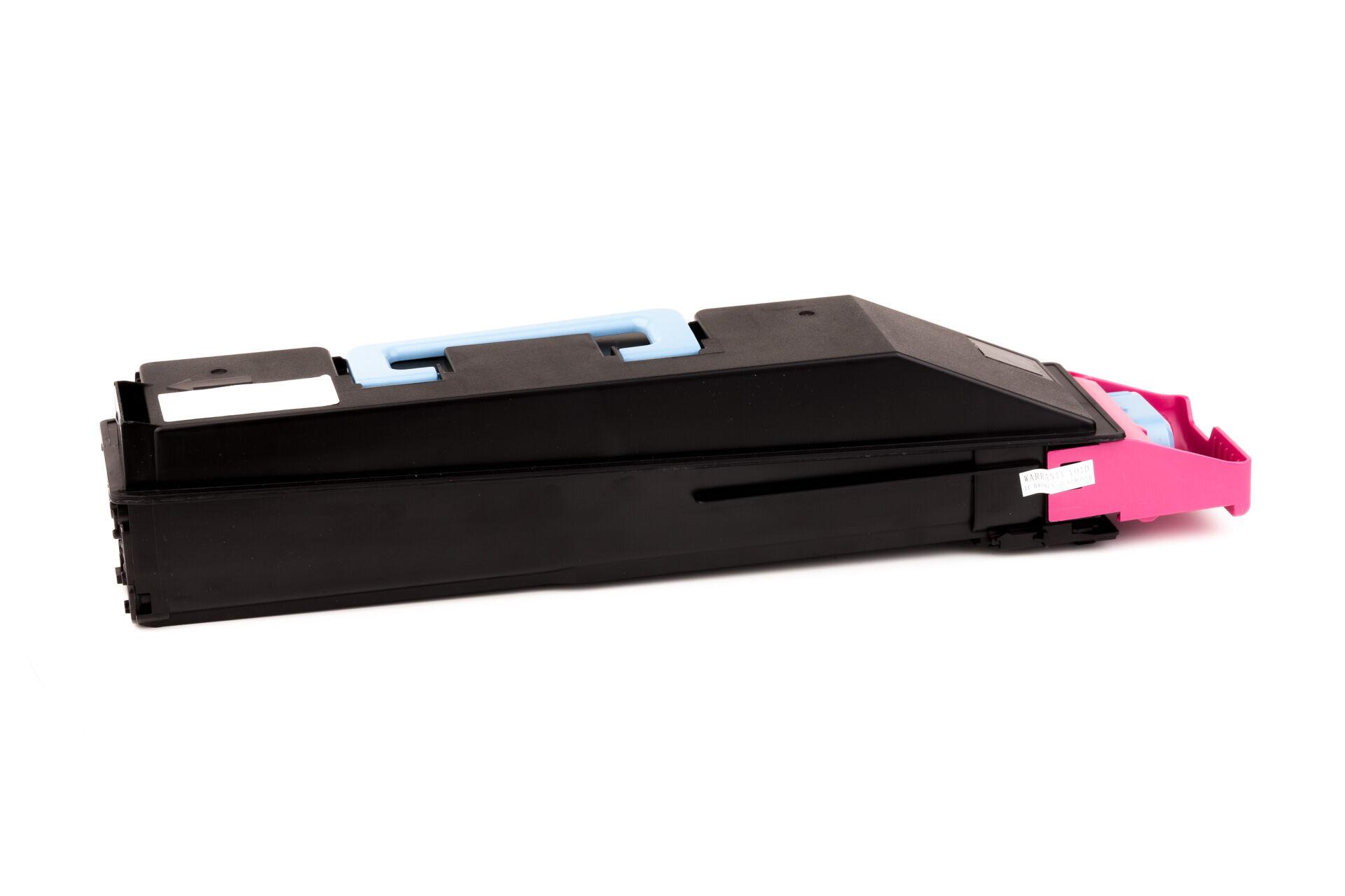 Kyocera Cartouche de Toner pour Kyocera 1T02H7AEU0 / TK-855 Y jaune compatible (de marque ASC)