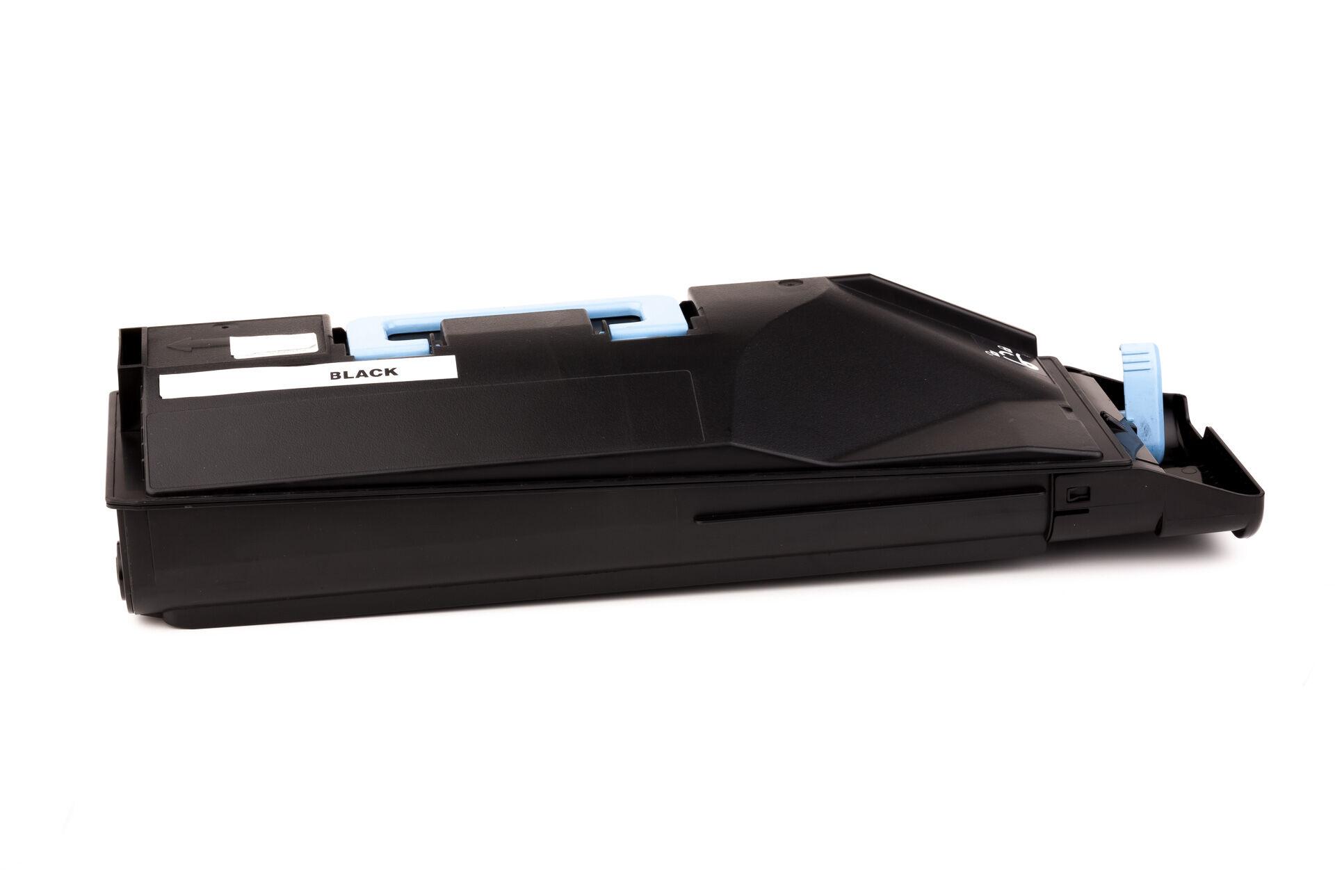 Kyocera Cartouche de Toner pour Kyocera 1T02JZ0EU0 / TK-865 K noir compatible (de marque ASC)