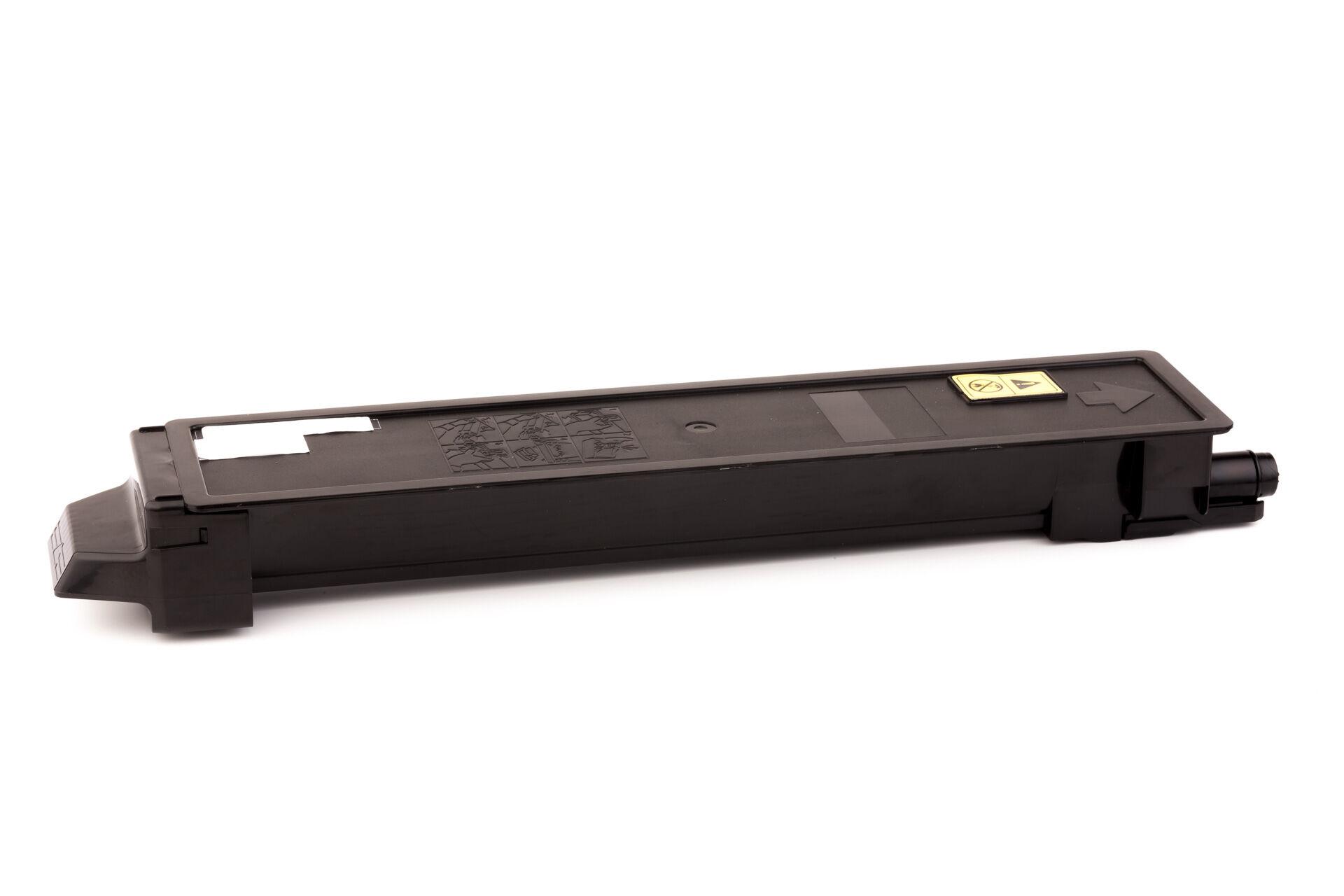 Kyocera Cartouche de Toner pour Kyocera 1T02K00NL0 / TK-895 K noir compatible (de marque ASC)