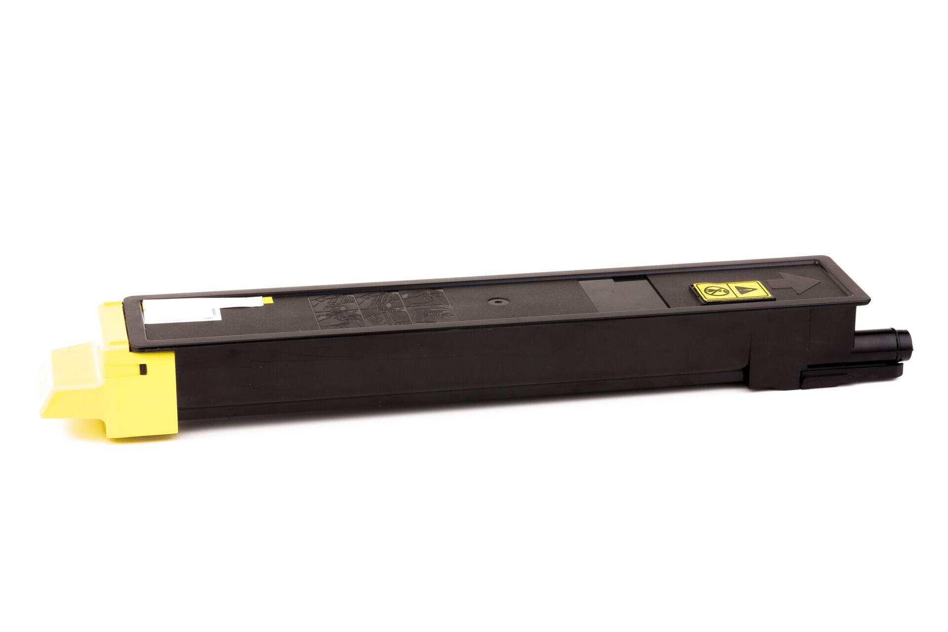 Kyocera Cartouche de Toner pour Kyocera 1T02K0BNL0 / TK-895 M magenta compatible (de marque ASC)