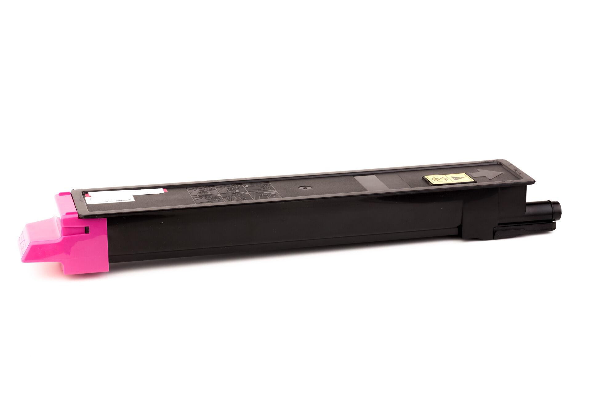 Kyocera Cartouche de Toner pour Kyocera 1T02K0ANL0 / TK-895 Y jaune compatible (de marque ASC)