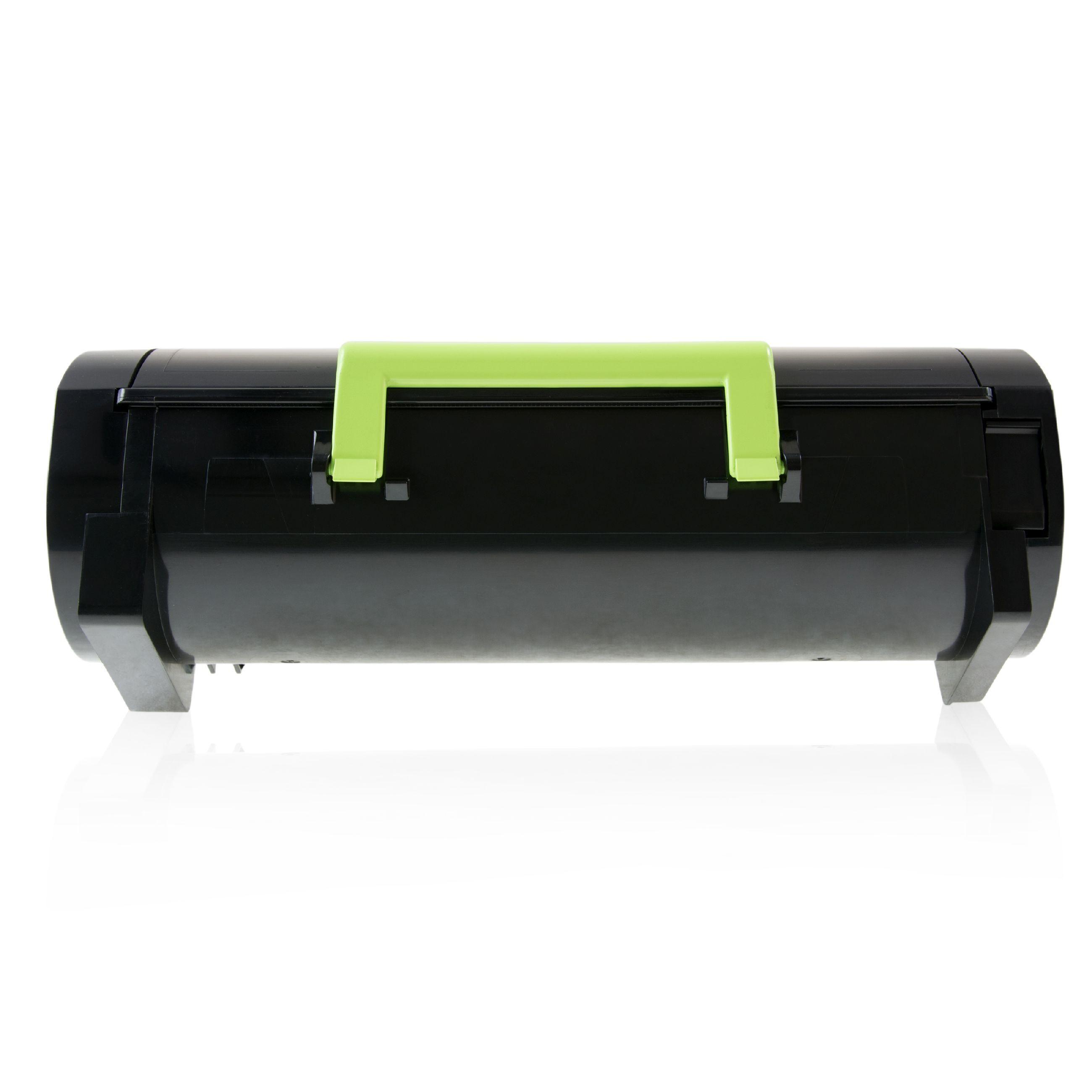 Lexmark Cartouche de Toner pour Lexmark 24B6213 noir compatible (de marque ASC)