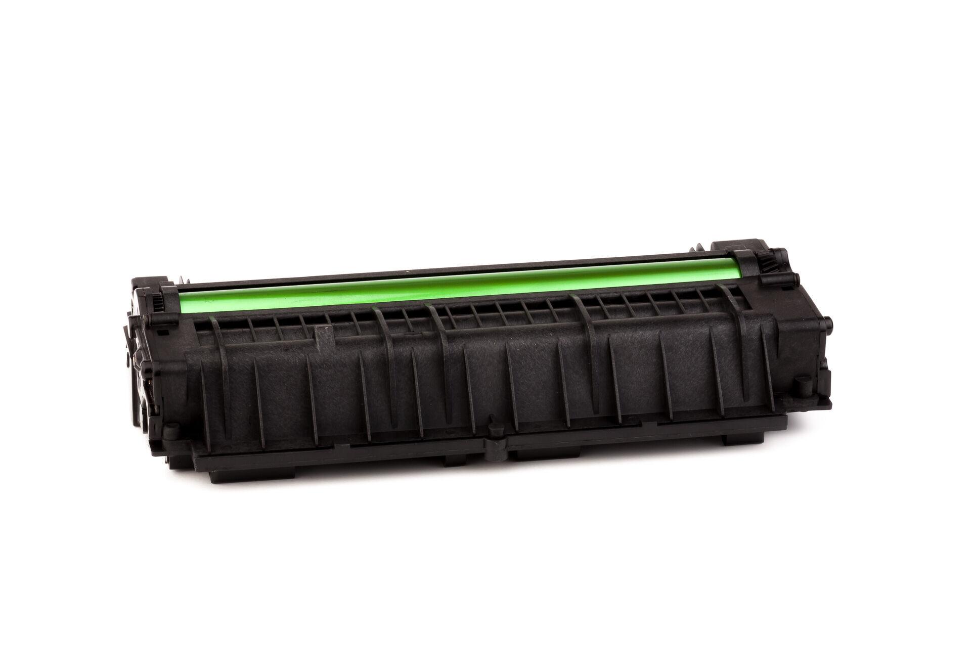 Lexmark Cartouche de Toner pour Lexmark 10S0150 noir compatible (de marque ASC)