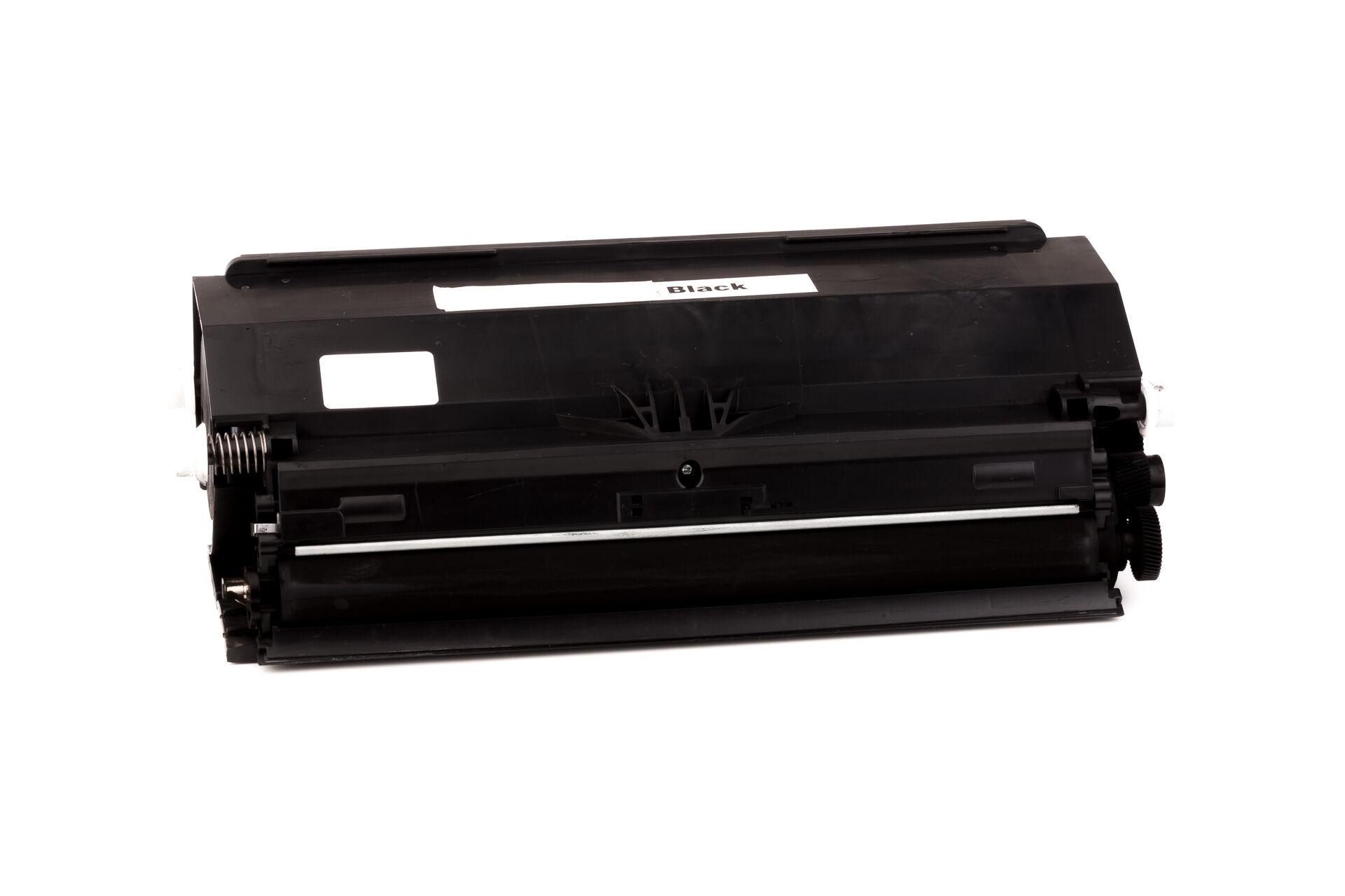Lexmark Cartouche de Toner pour Lexmark E260A11E noir compatible (de marque ASC)