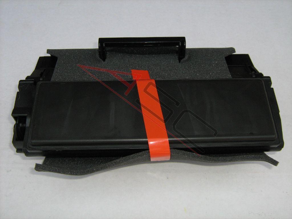 Lexmark Cartouche de Toner pour Lexmark 8A0478 noir compatible (de marque ASC)