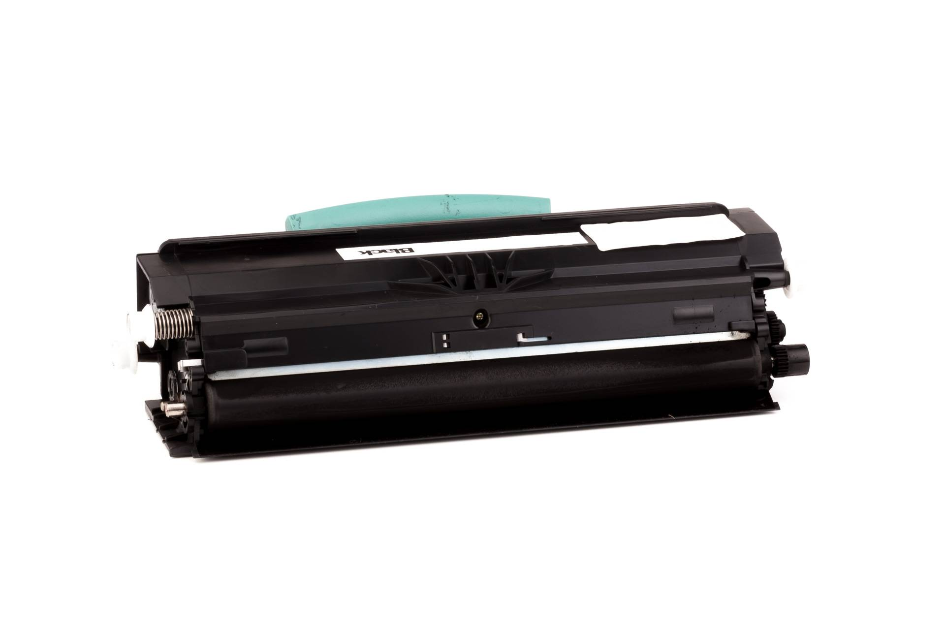 Lexmark Cartouche de Toner pour Lexmark E352H11E noir compatible (de marque ASC)