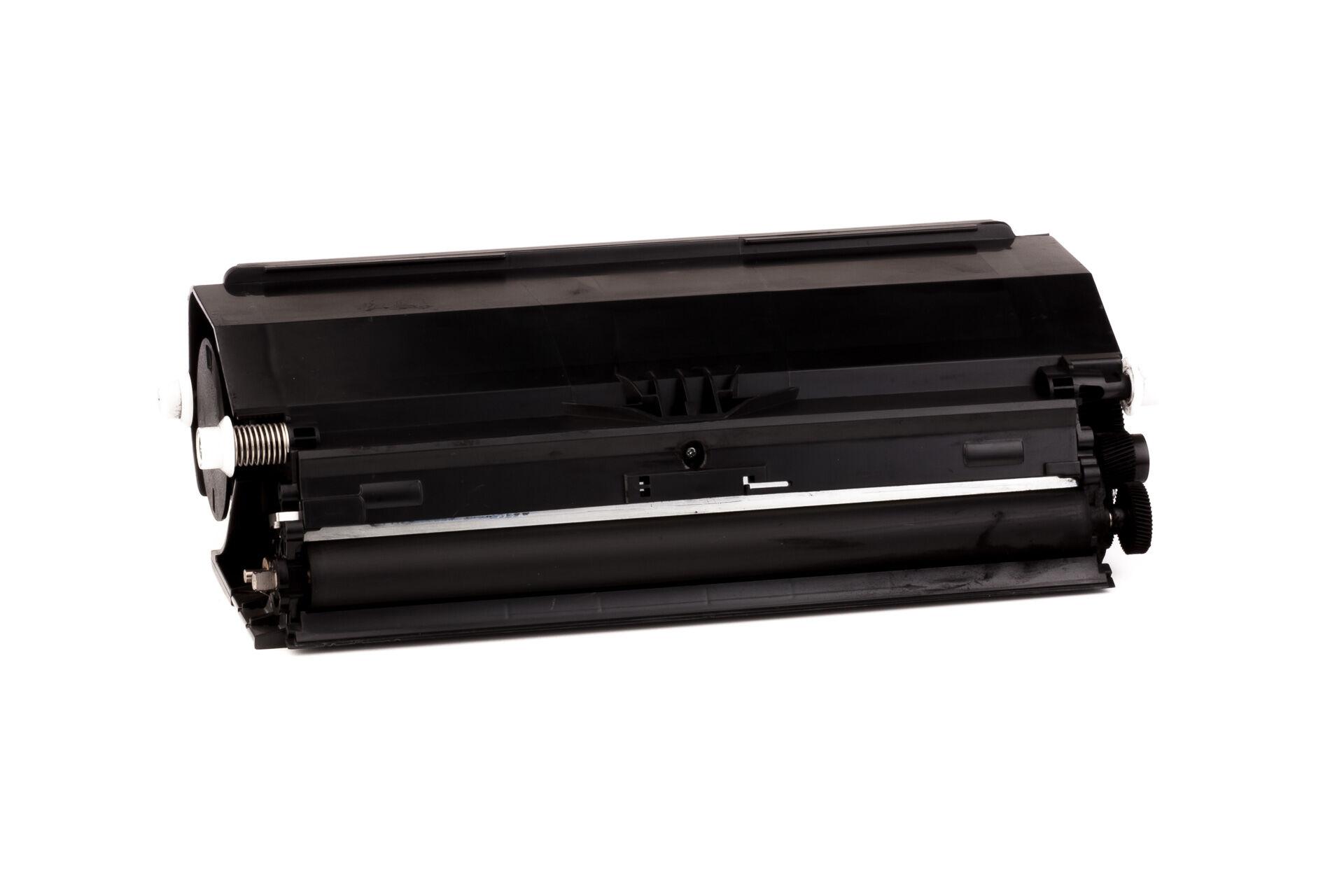 Lexmark Cartouche de Toner pour Lexmark E360H11E noir compatible (de marque ASC)