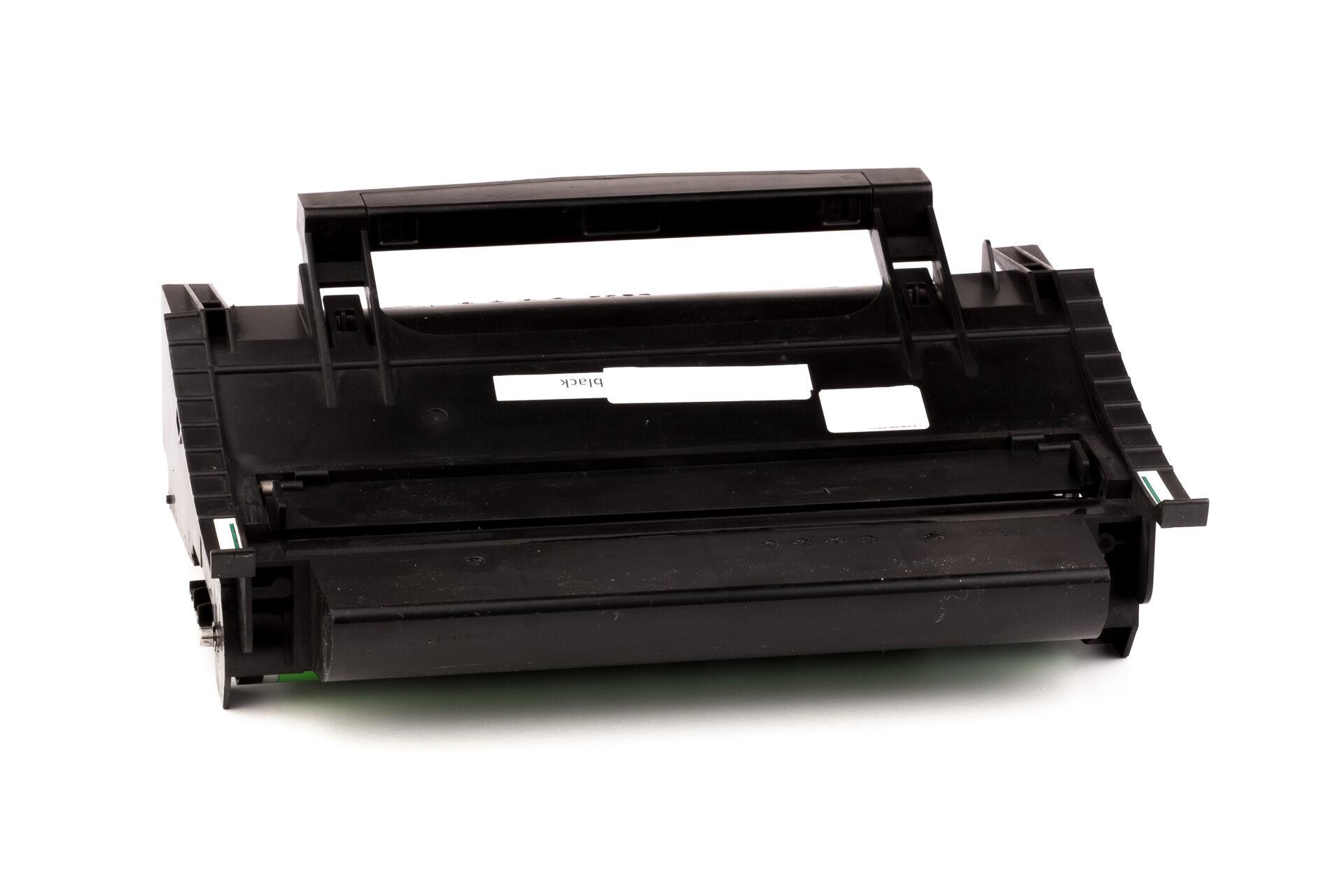 Lexmark Cartouche de Toner pour Lexmark 4K00199 noir compatible (de marque ASC)