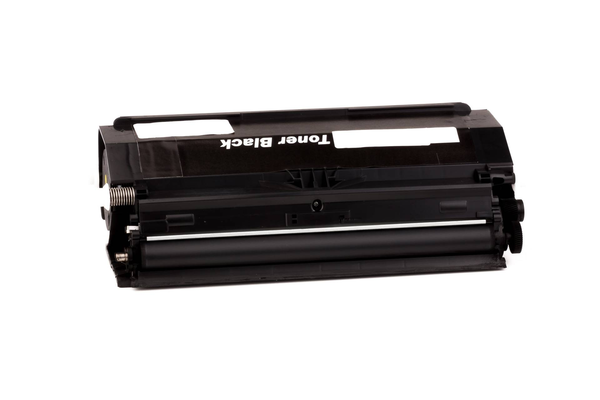 Lexmark Cartouche de Toner pour Lexmark E460X11E noir compatible (de marque ASC)