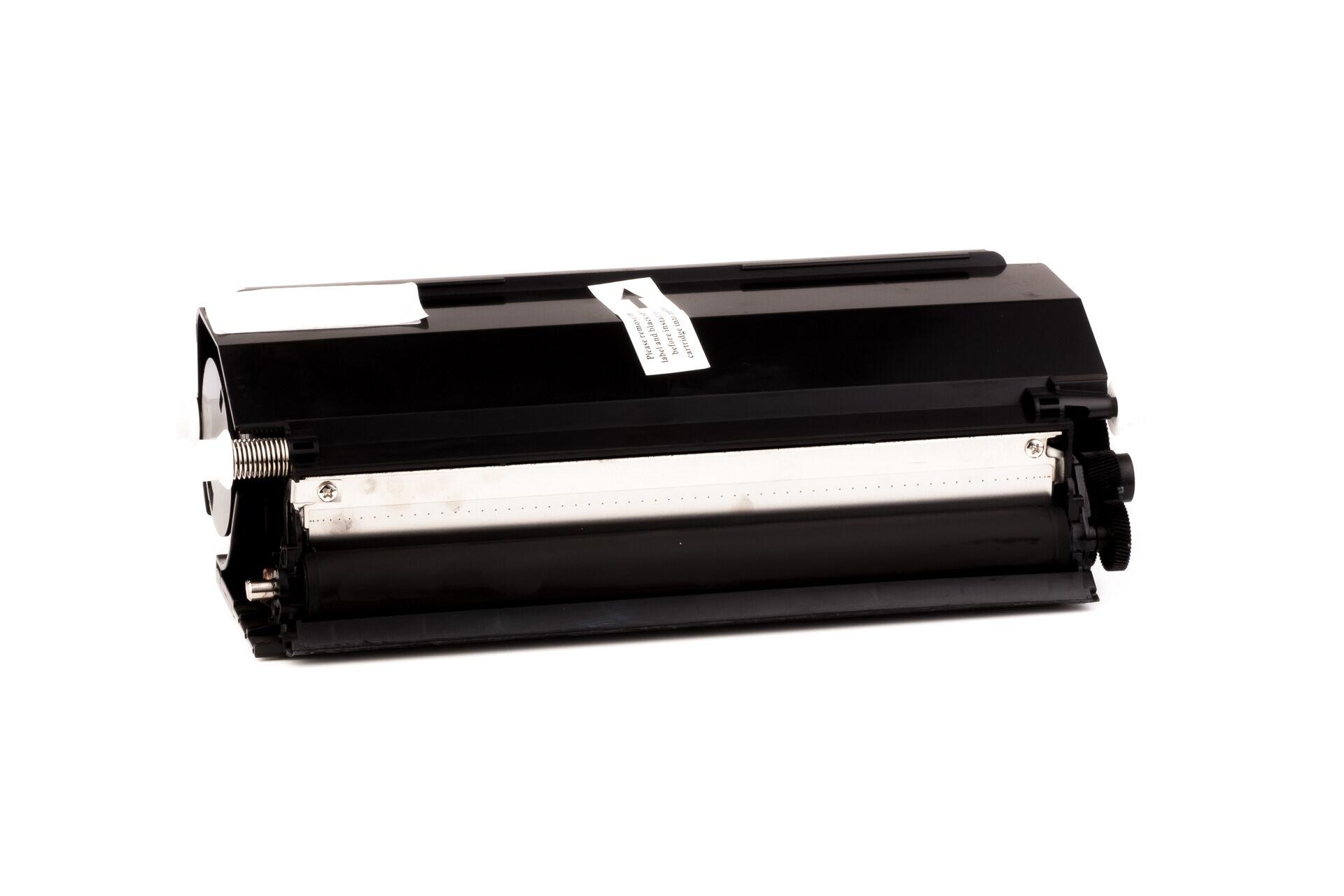 Lexmark Cartouche de Toner pour Lexmark X463H11G noir compatible (de marque ASC)