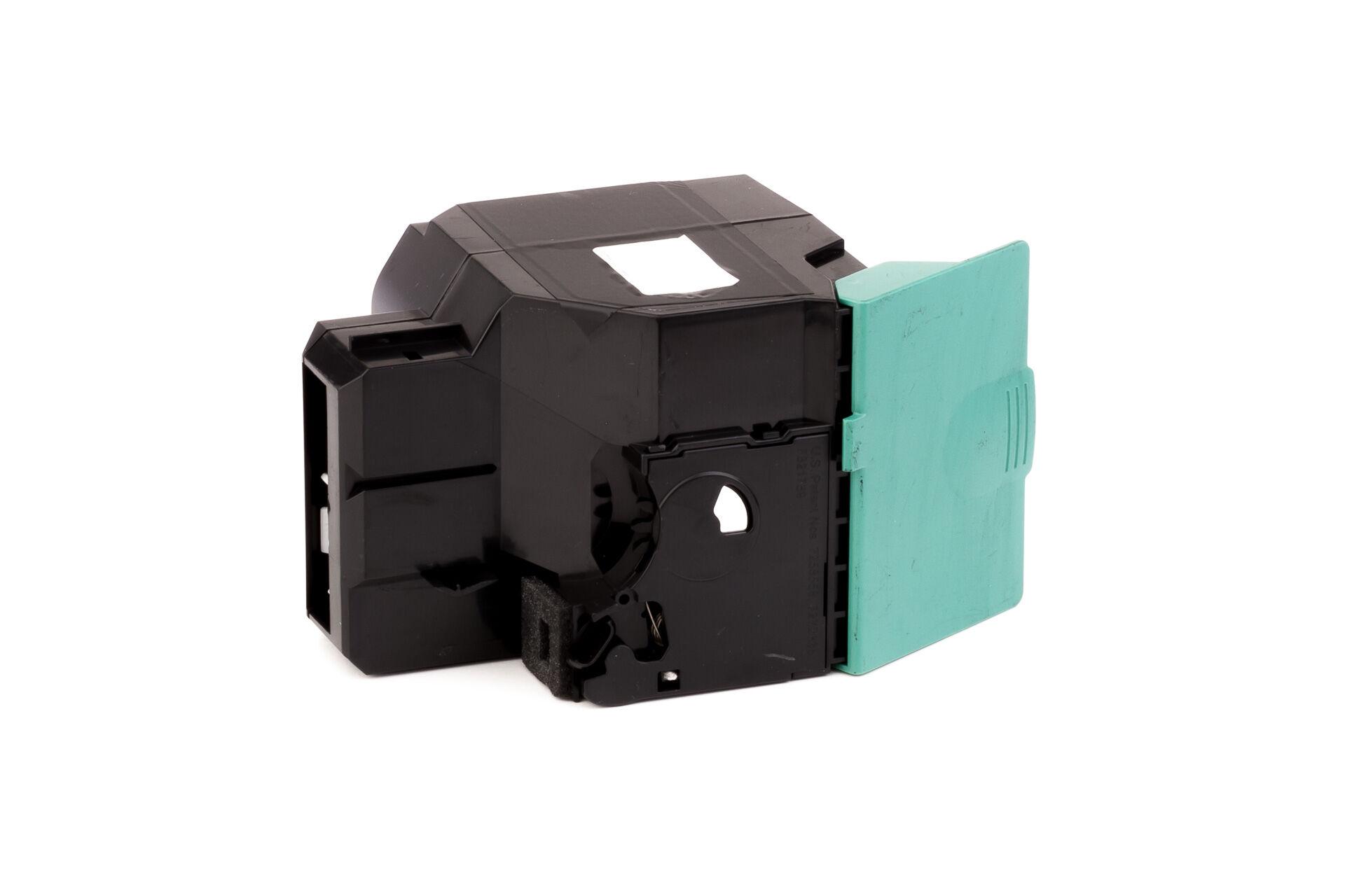 Lexmark Cartouche de Toner pour Lexmark C540H1KG noir compatible (de marque ASC)