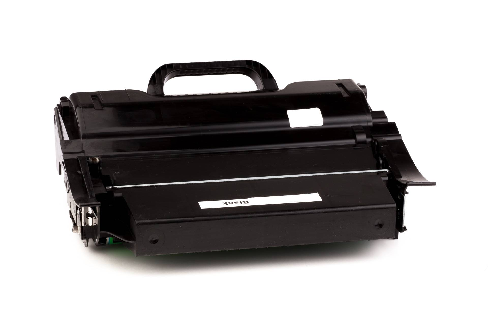 Lexmark Cartouche de Toner pour Lexmark T654X11E noir compatible (de marque ASC)