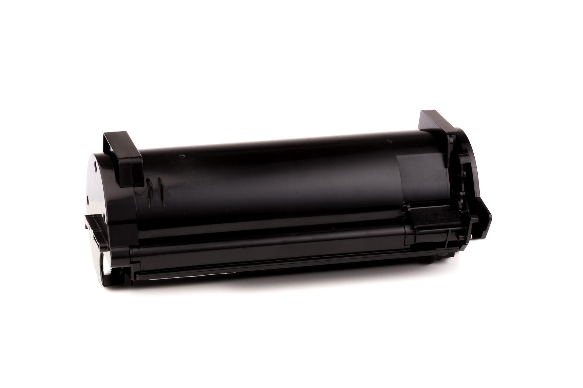 Lexmark Cartouche de Toner pour Lexmark 60F2H00 / 602H noir compatible (de marque ASC)