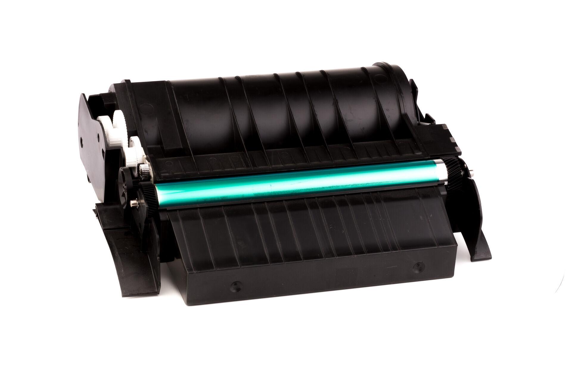 Lexmark Cartouche de Toner pour Lexmark 1382625 noir compatible (de marque ASC)