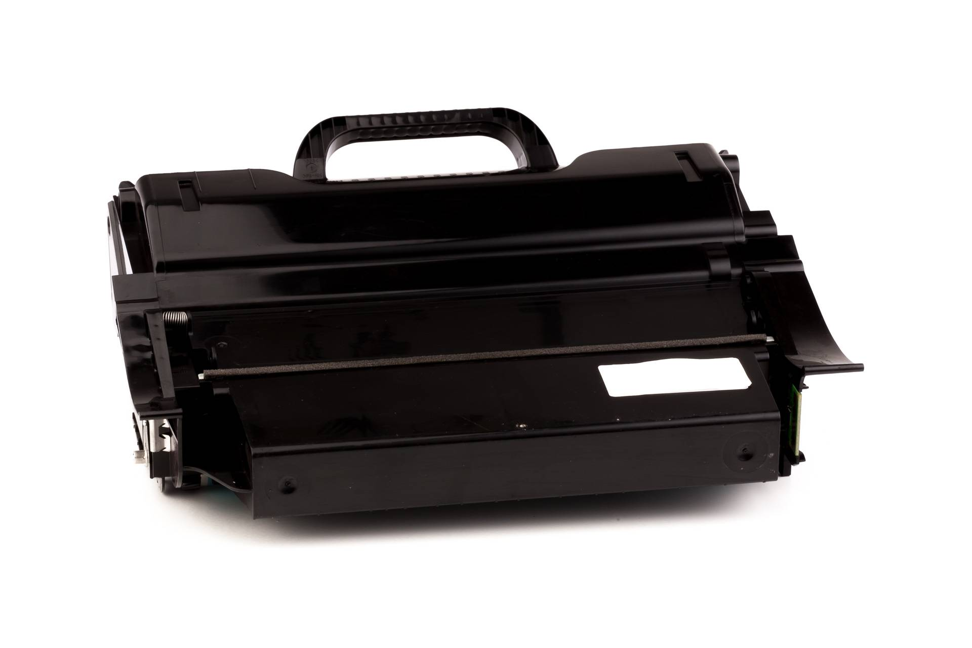 Lexmark Cartouche de Toner pour Lexmark T650H11E noir compatible (de marque ASC)