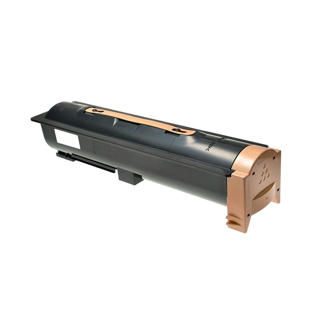 Lexmark Cartouche de Toner pour Lexmark W850H21G noir compatible (de marque ASC)
