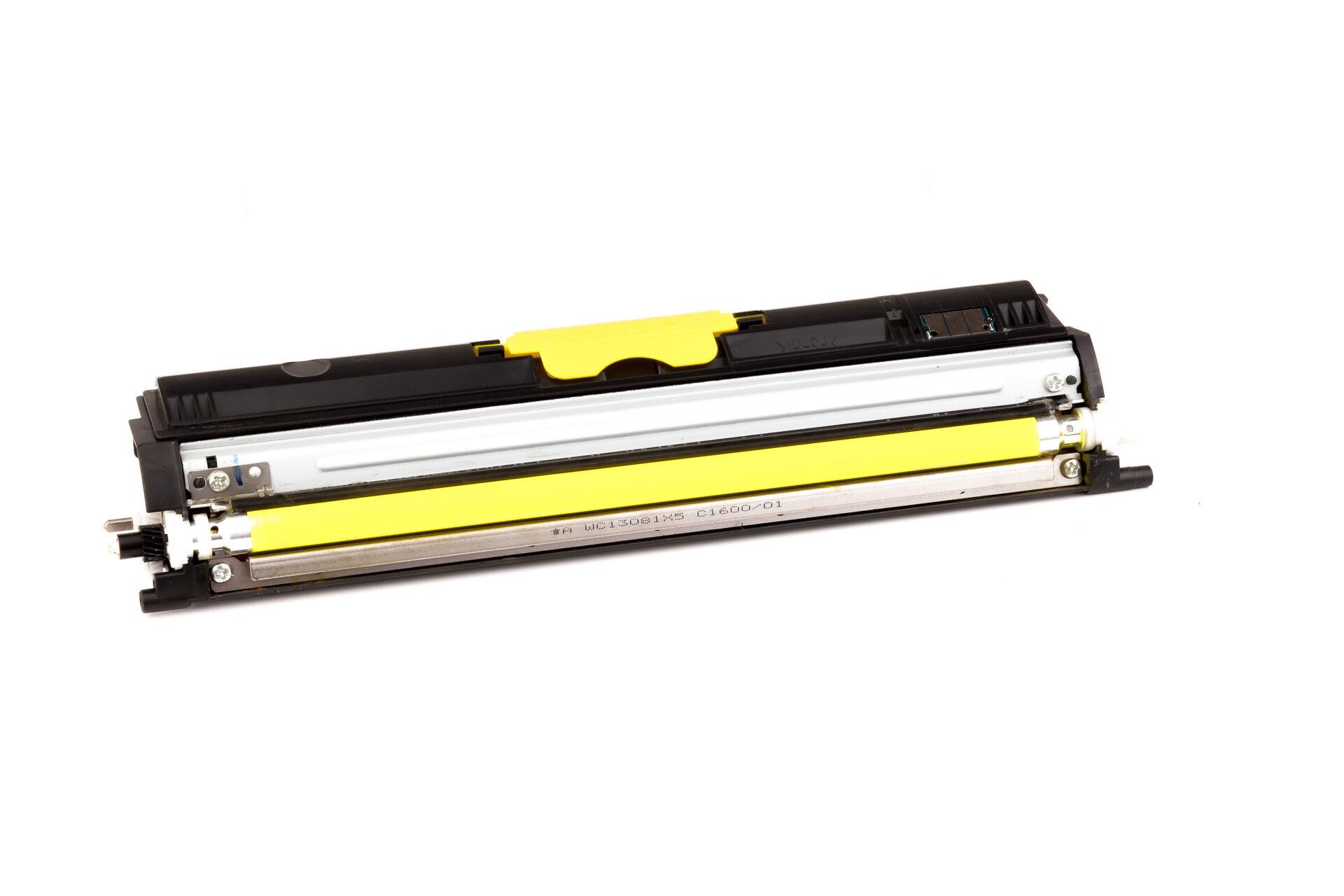 OKI Cartouche de Toner pour OKI 44250722 magenta compatible (de marque ASC)