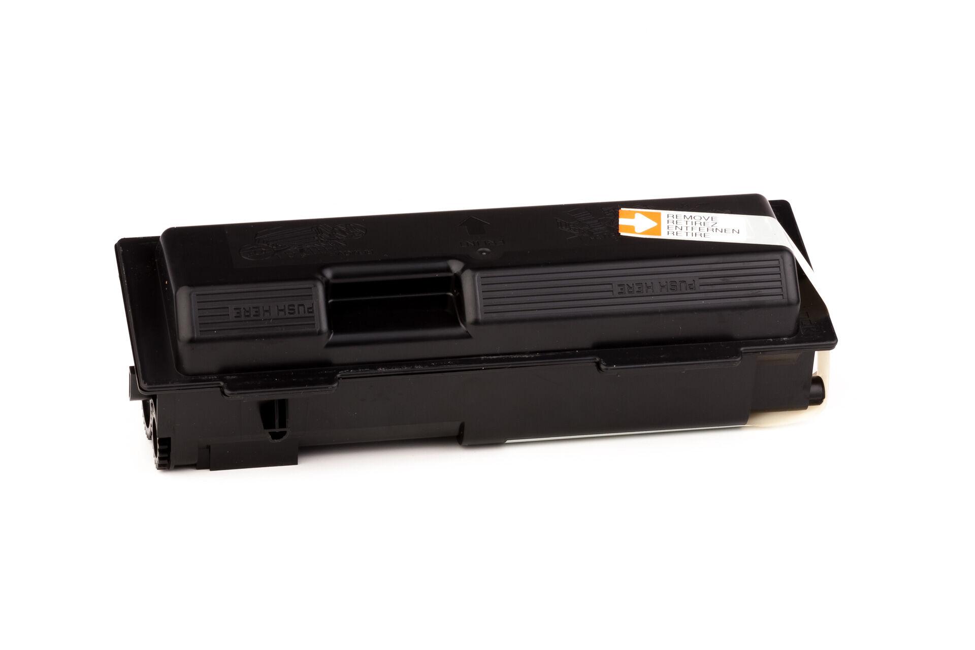 Olivetti Cartouche de Toner pour Olivetti B0739 noir compatible (de marque ASC)